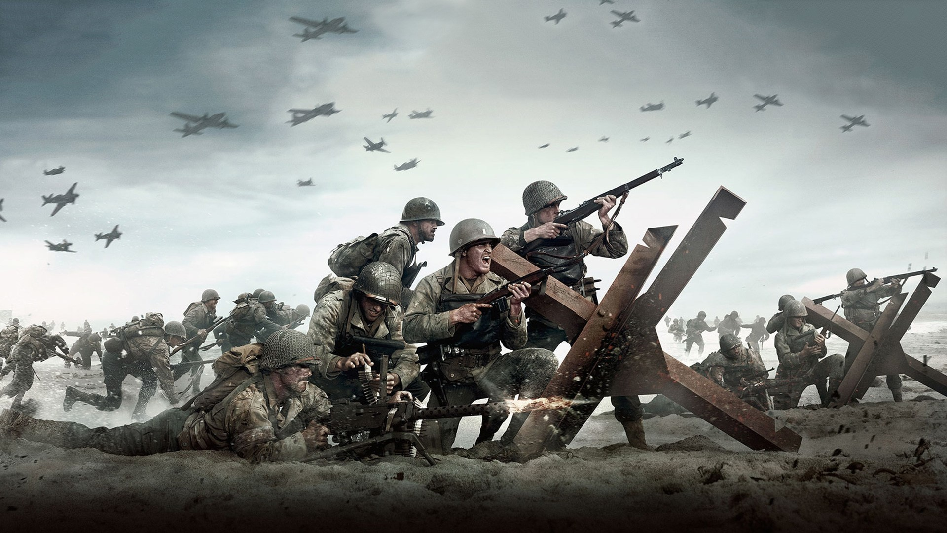 Wwii Wallpaper 70 Images