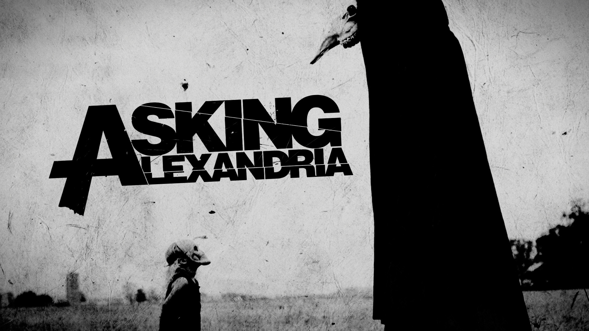 1920x1080 Asking Alexandria Wallpaper for Desktop.