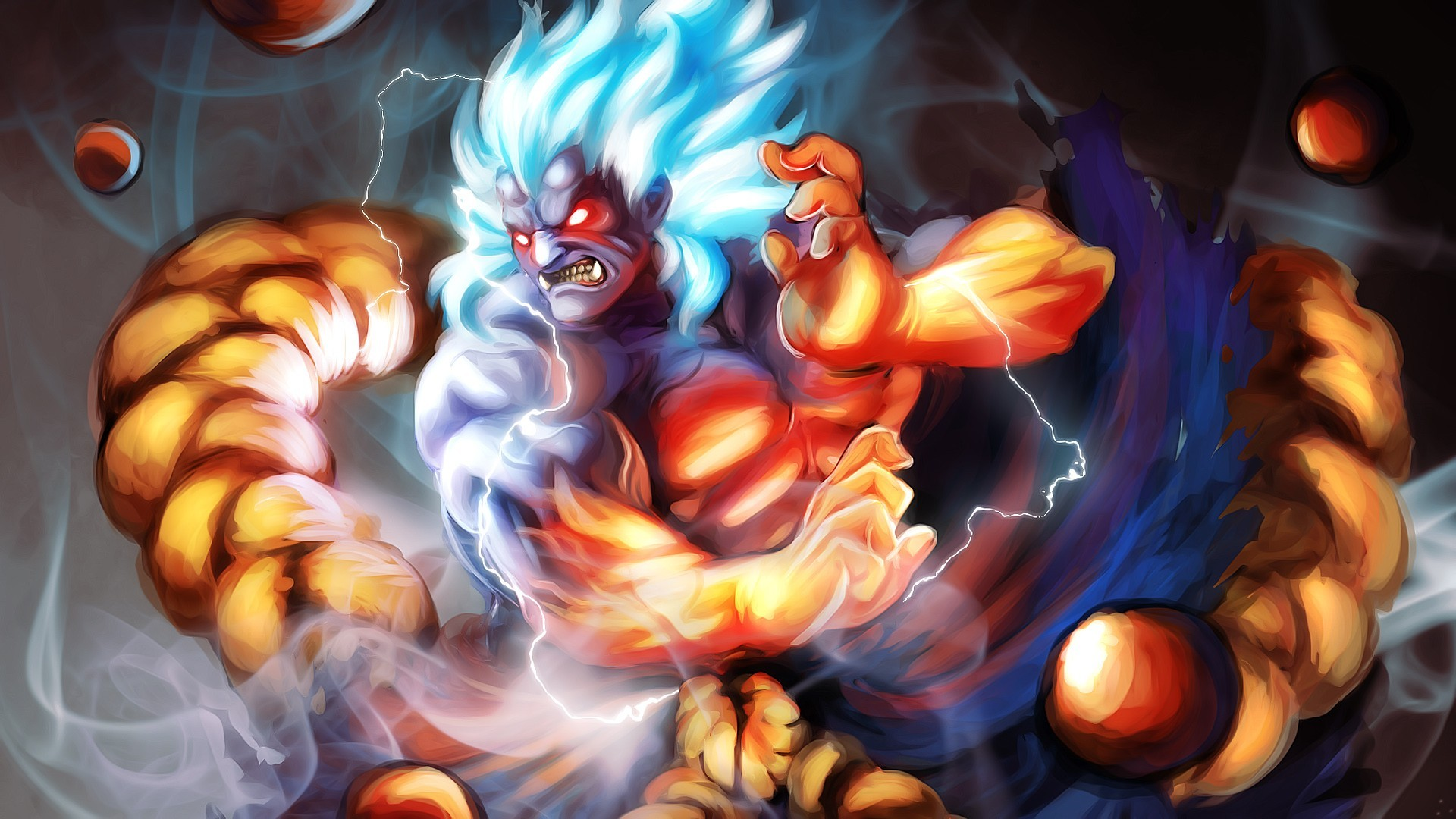 1920x1080 ...  Awesome Street Fighter HD Image Street Fighter HD Wallpapers