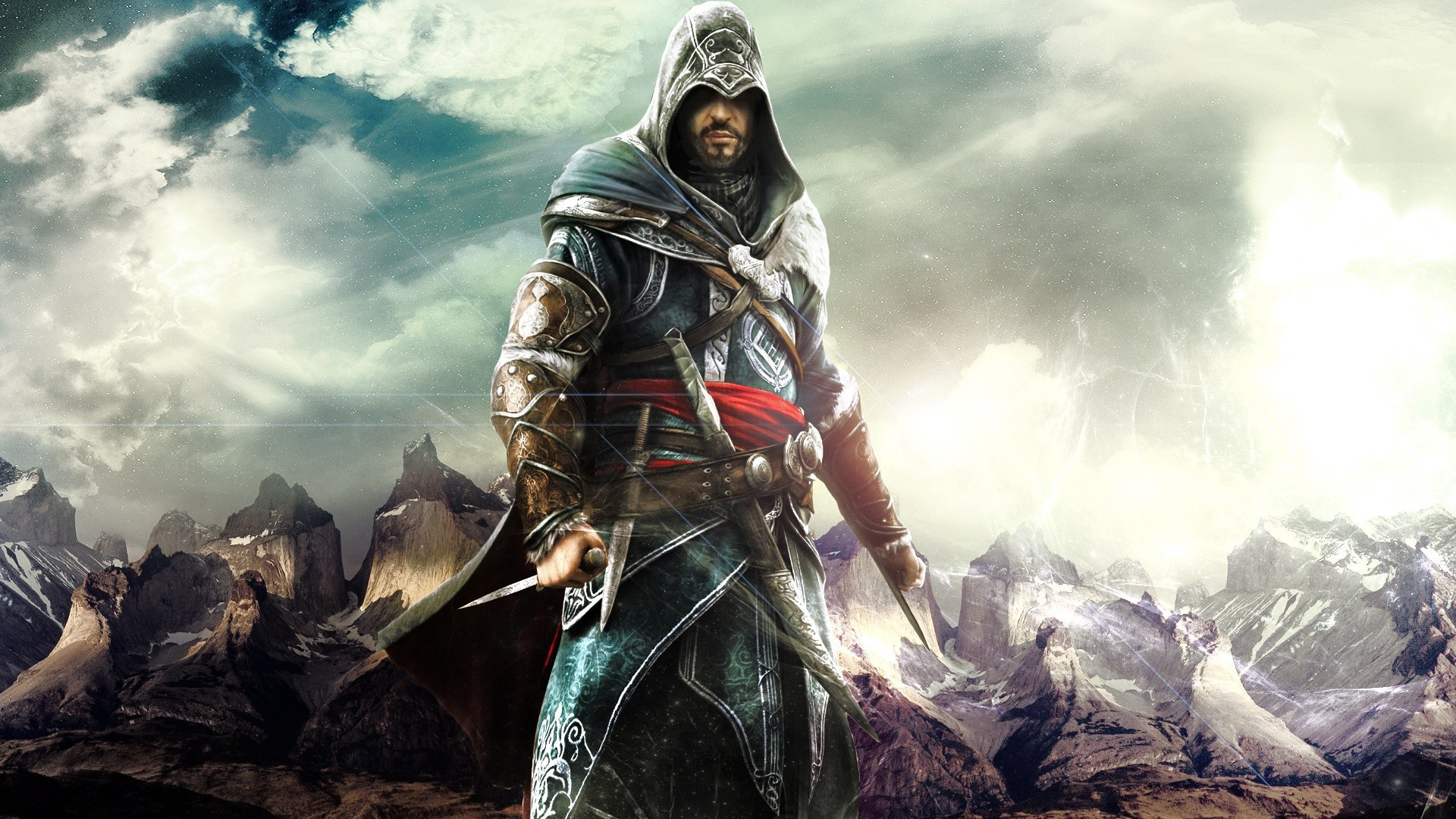 1920x1080 hd wallpaper Games Wallpapers For Mac Ezio The Best Assassin .