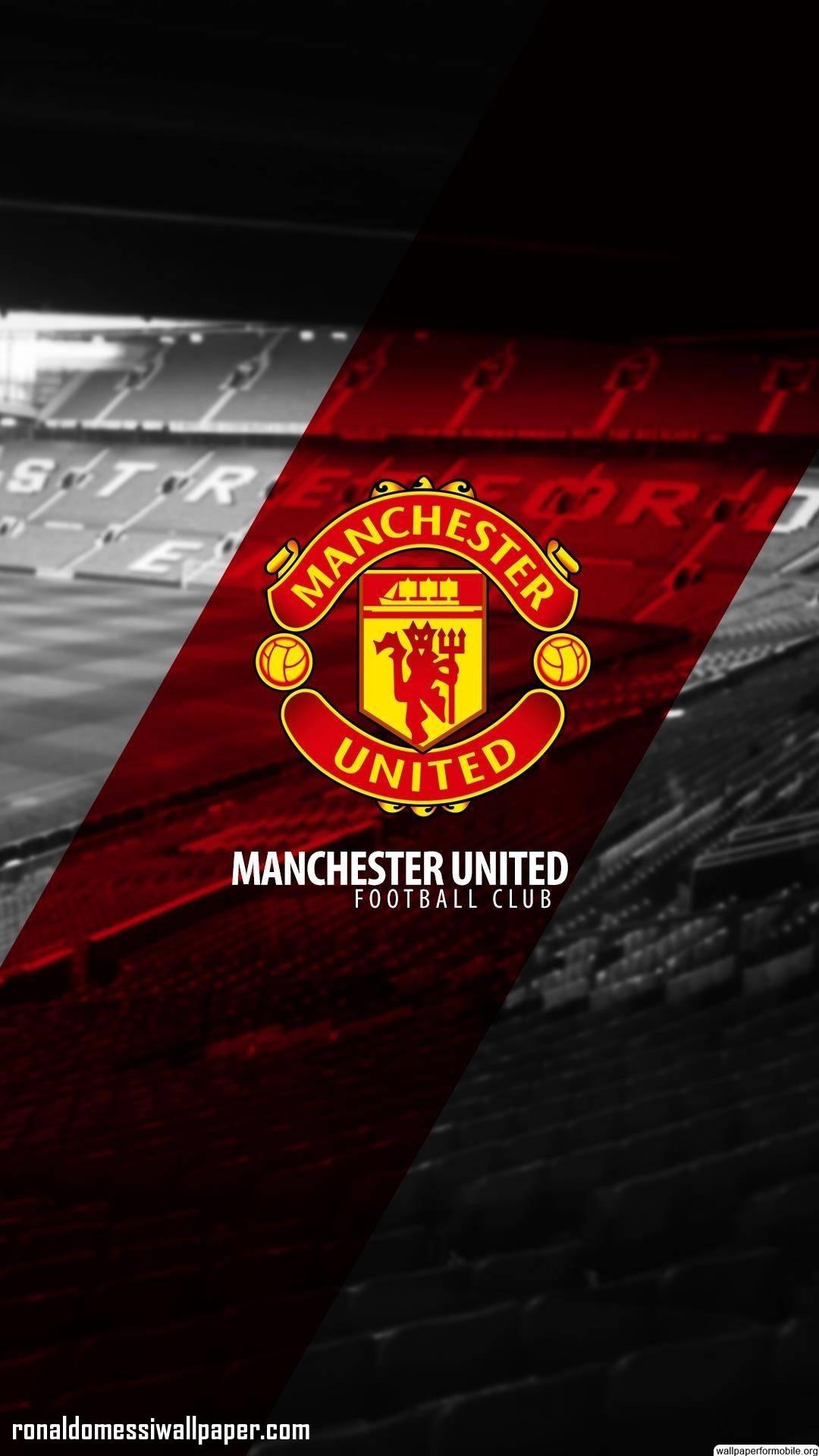 Manchester United Pinterest