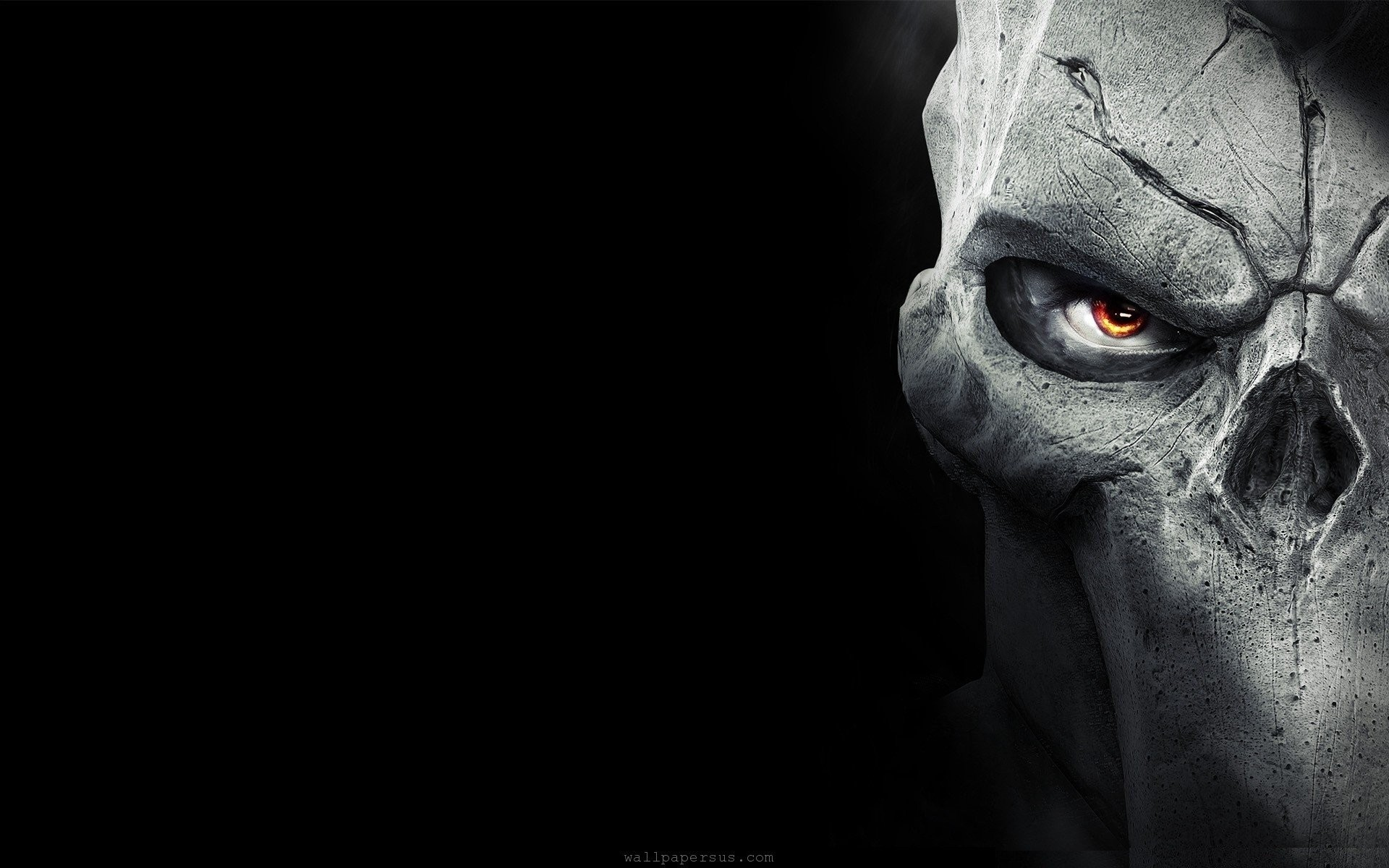 Dark Evil HD Wallpapers (51+ images)
