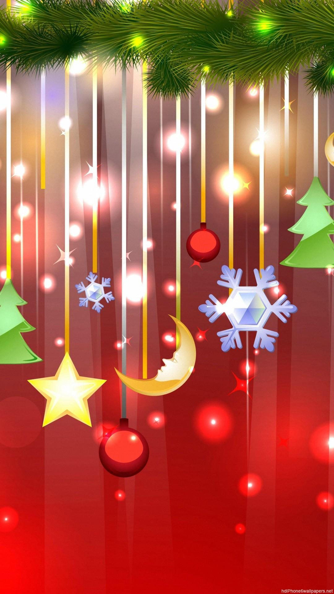 Girly christmas wallpapers 60 images - Hd christmas wallpapers 1080p ...