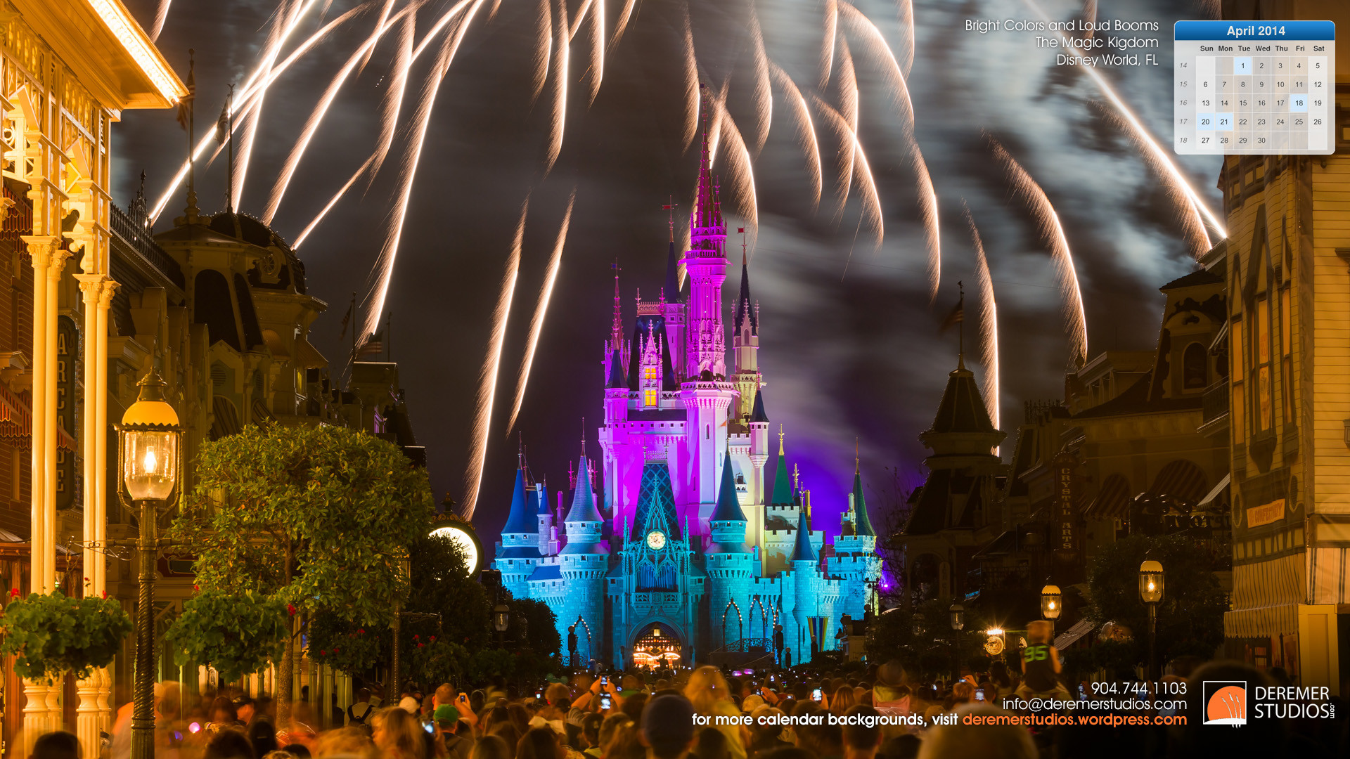 Walt Disney World HD Wallpaper 71 Images