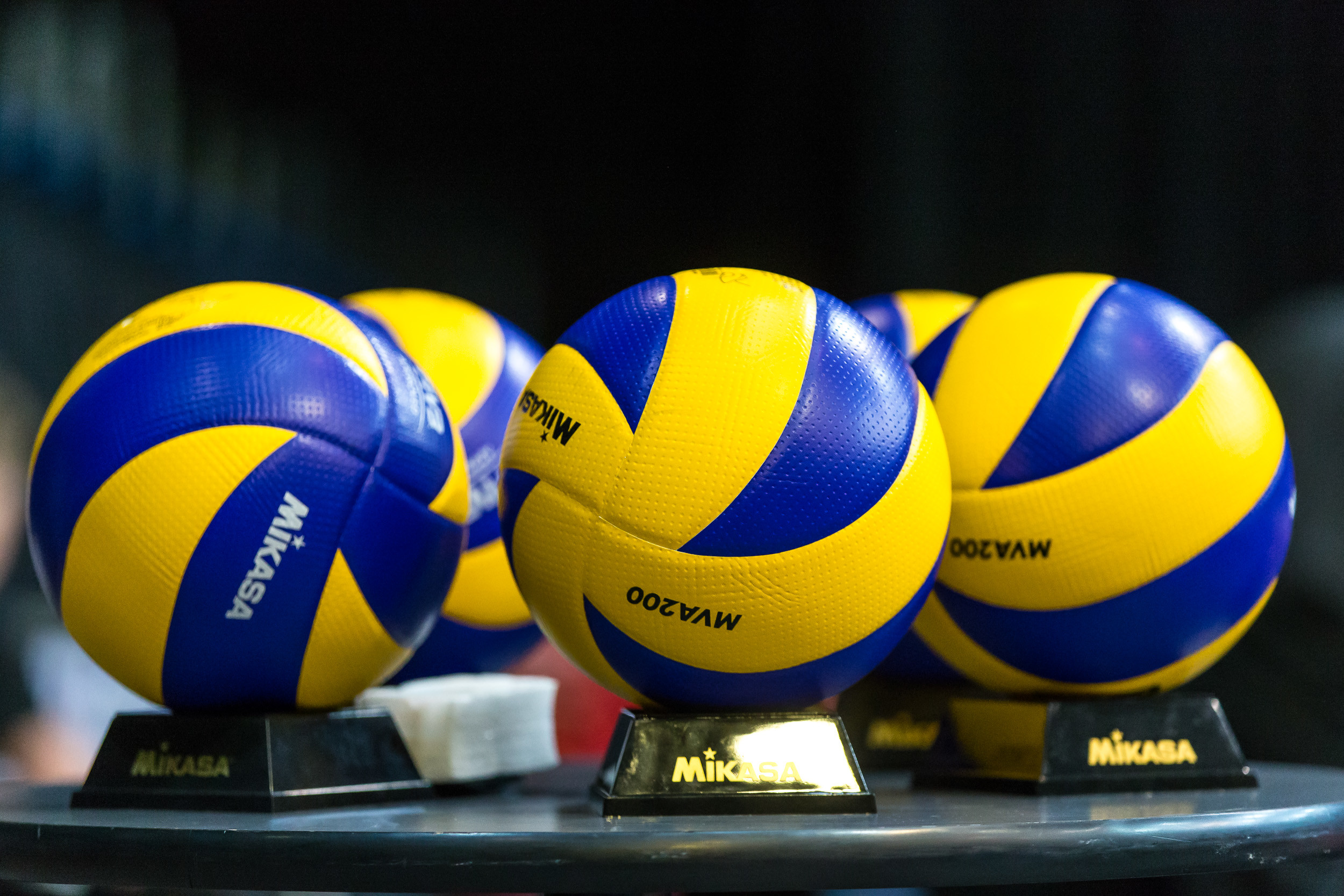 2500x1667 FIVB Volleyball World Grand Prix Group 2 Finals - As It Happened