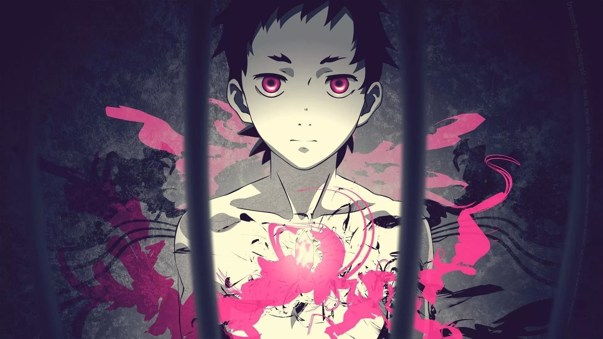 1920x1080 ... Wallpaper Deadman Wonderland HD images Deadman Wonderland HD pics ...