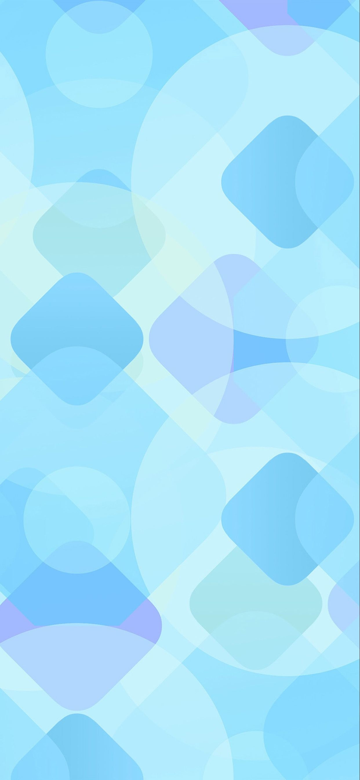 1242x2688 Cyan Blue, Blue Wallpapers, Design Elements, Mobiles, Iphone Wallpaper,  Backgrounds,
