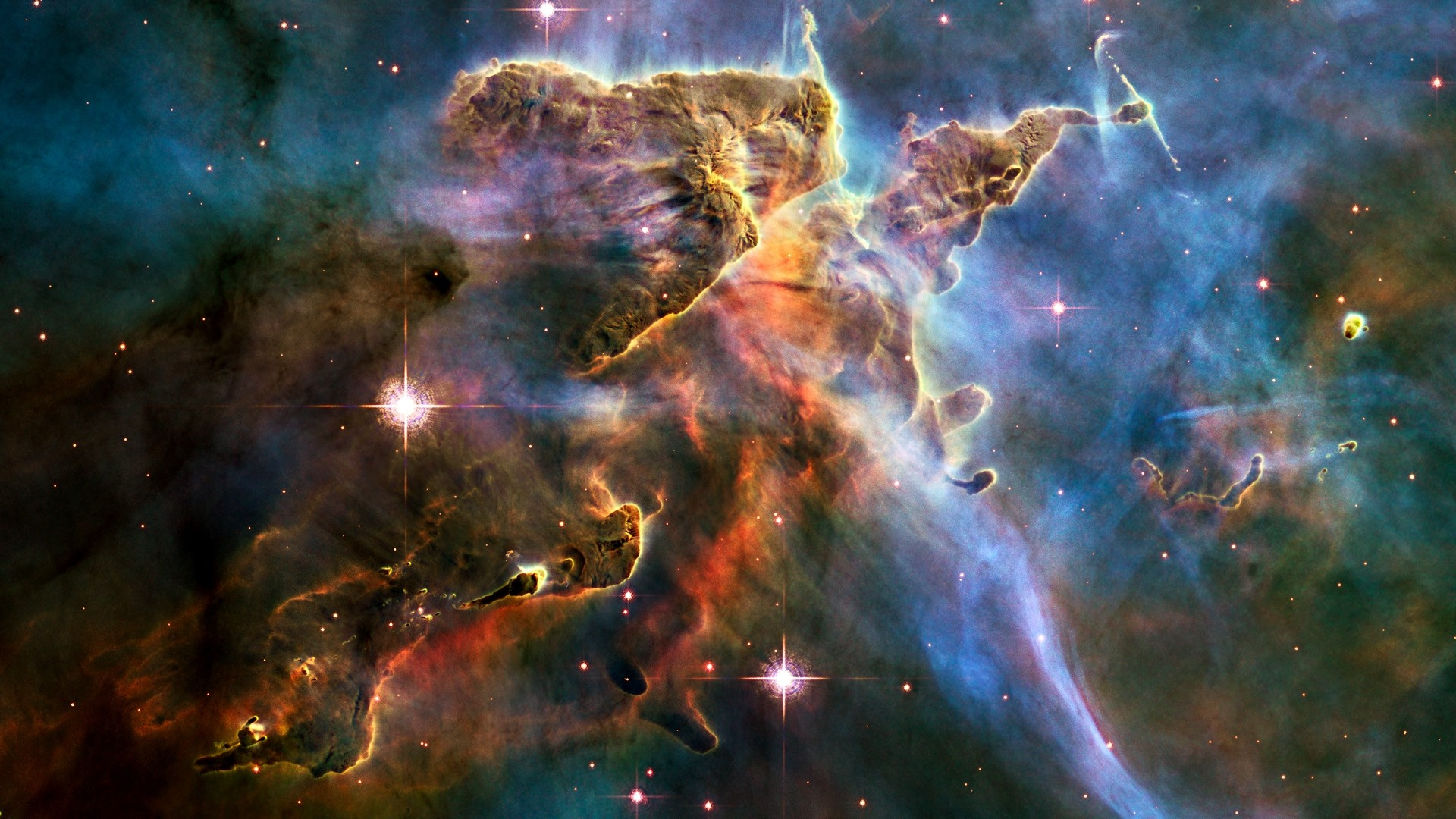 Hubble High Resolution Wallpaper (51+ images)