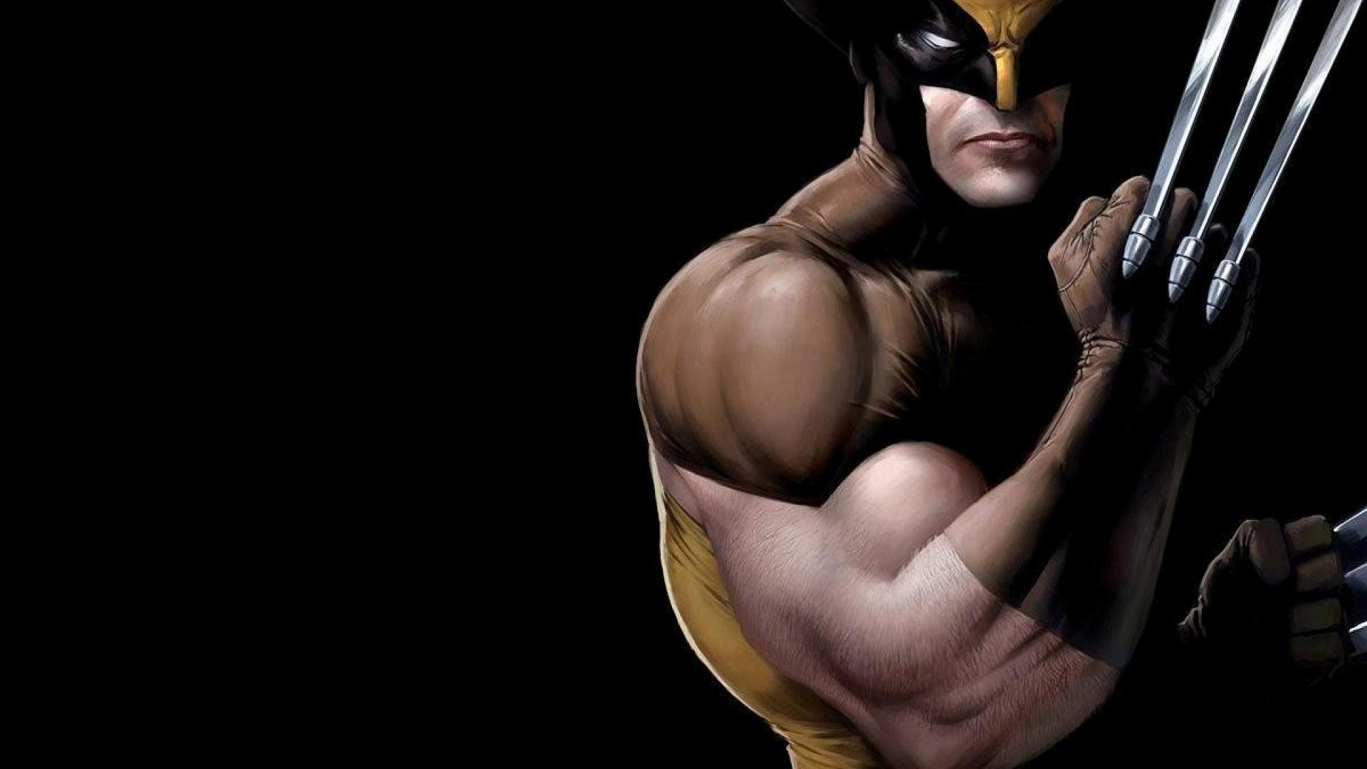 1920x1080 Wolverine Comic Marvel