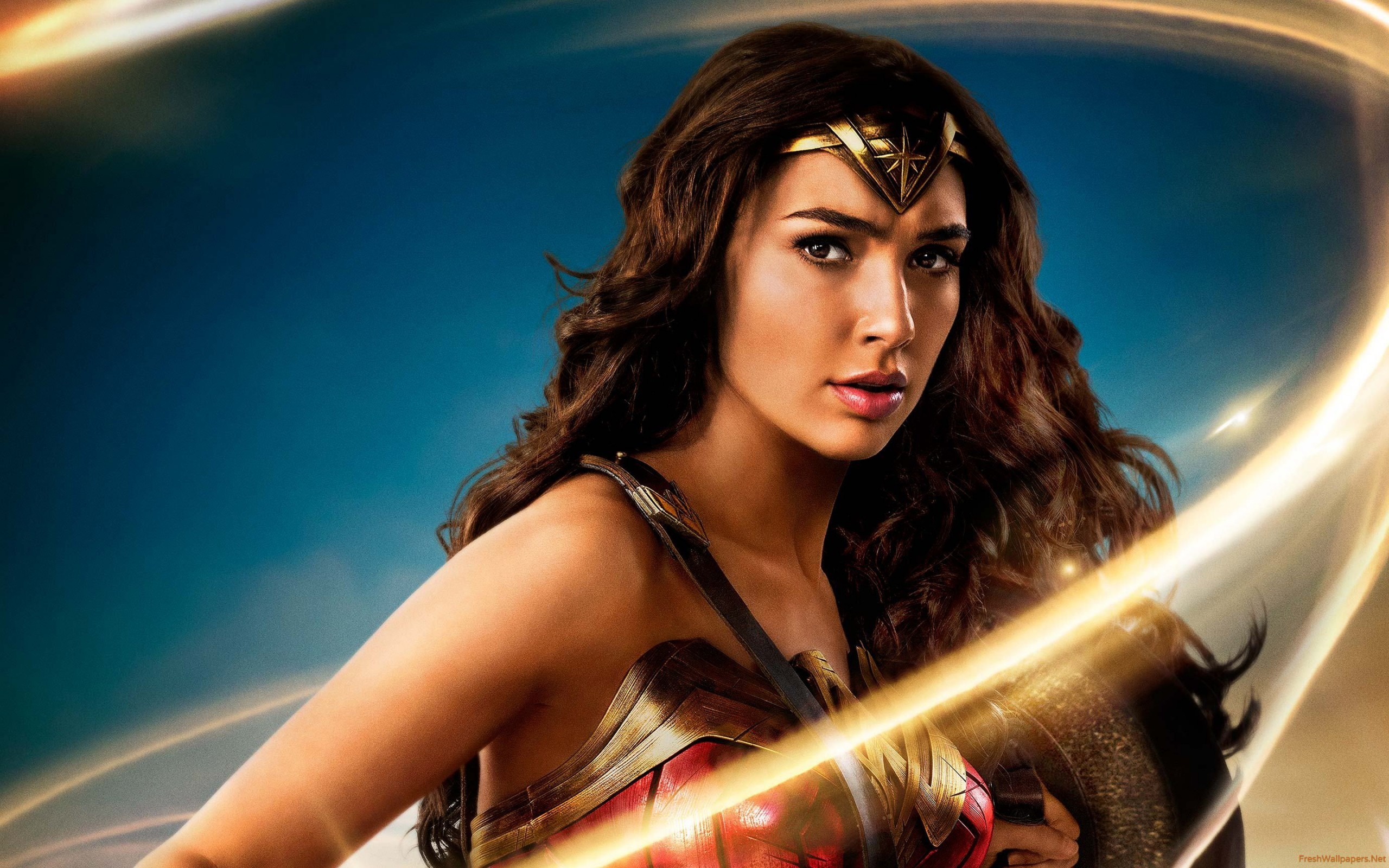 2560x1600 gal-gadot-wonder-woman-2017-movie Wallpaper: