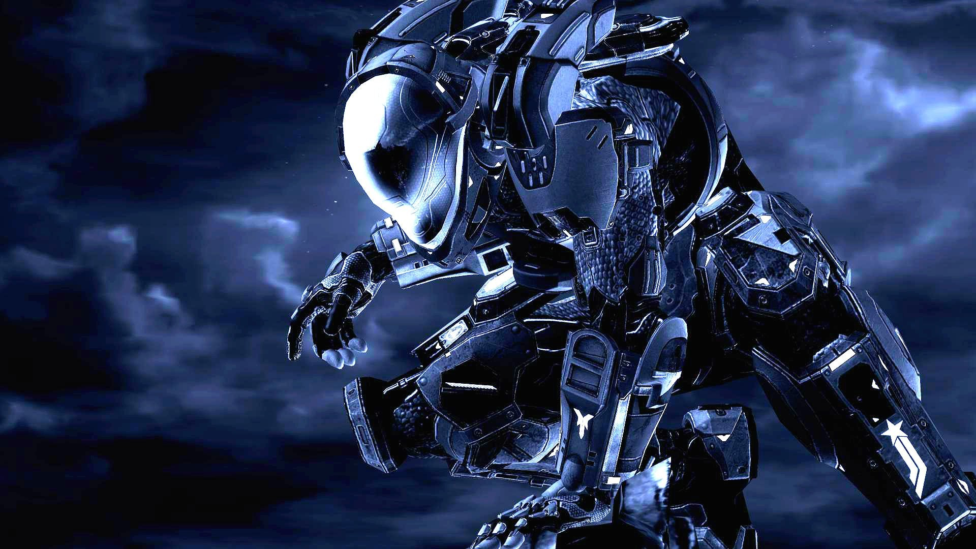 Halo elite wallpaper 74 images - Halo 5 screensaver ...