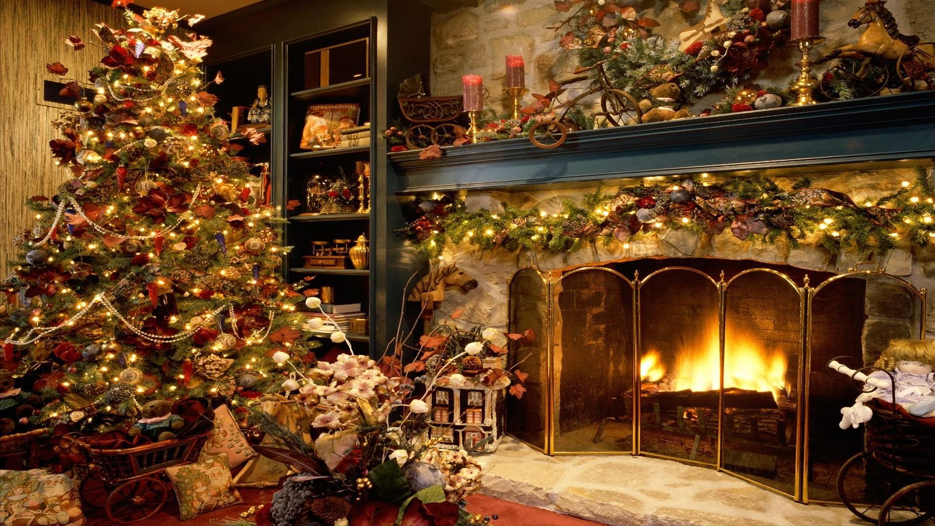 1920x1080 Christmas Wallpaper