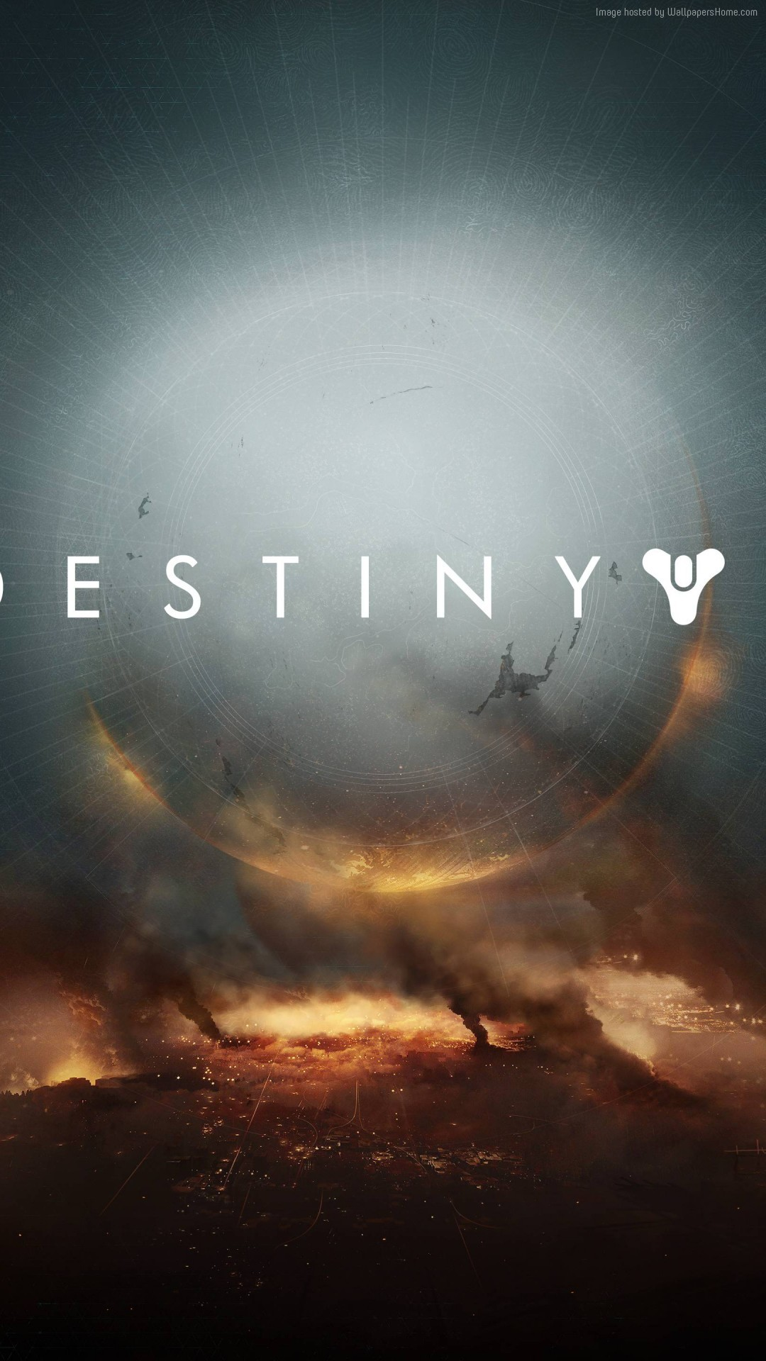 1080x1920 Hot Destiny 2 rumours point to PC release, major reboot | VG247