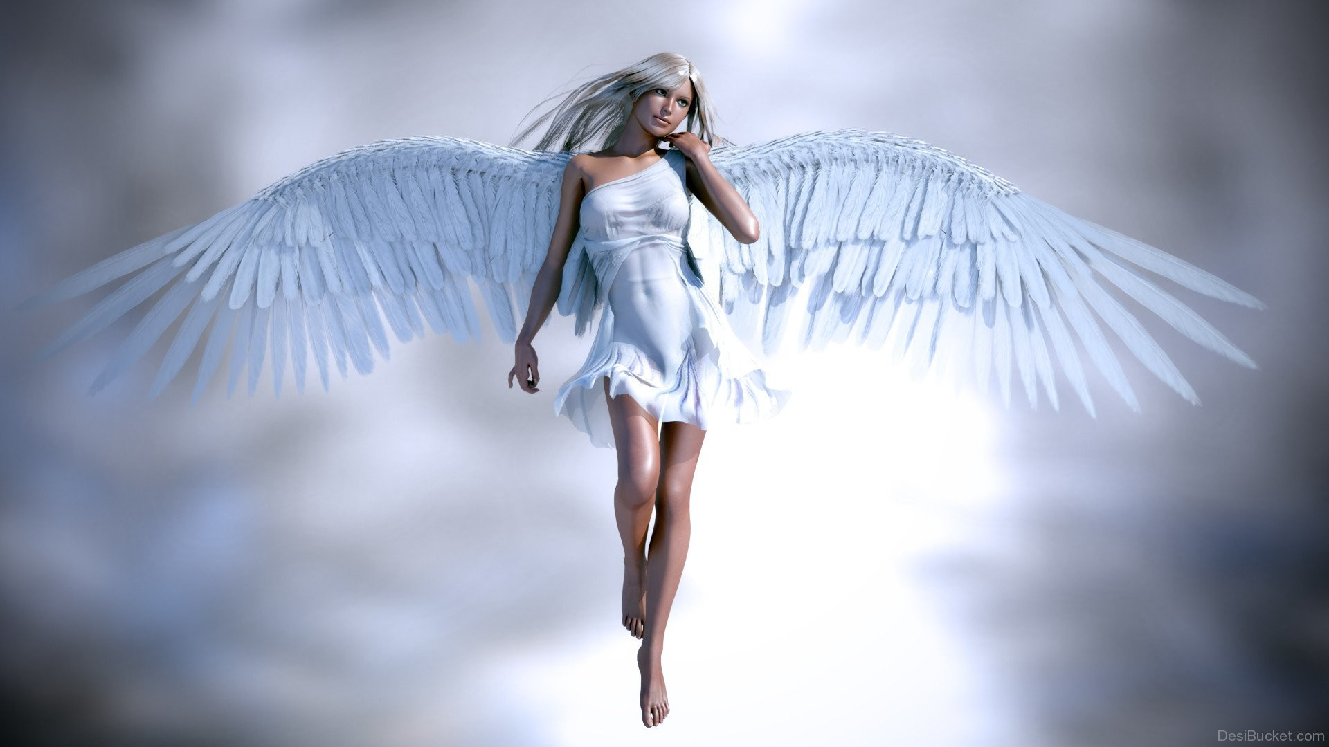1920x1080 Angel Wallpapers