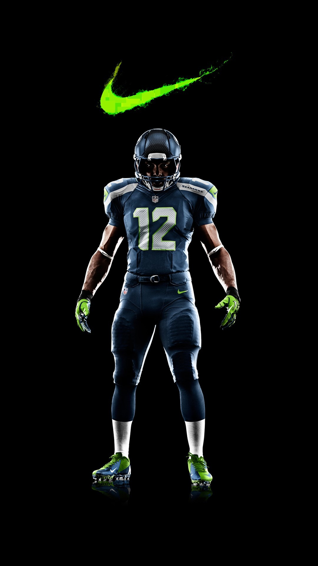 american football wallpaper seahawks