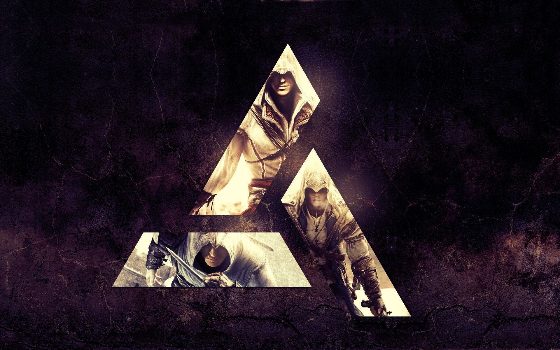 Abstergo Wallpaper HD (75+ images)