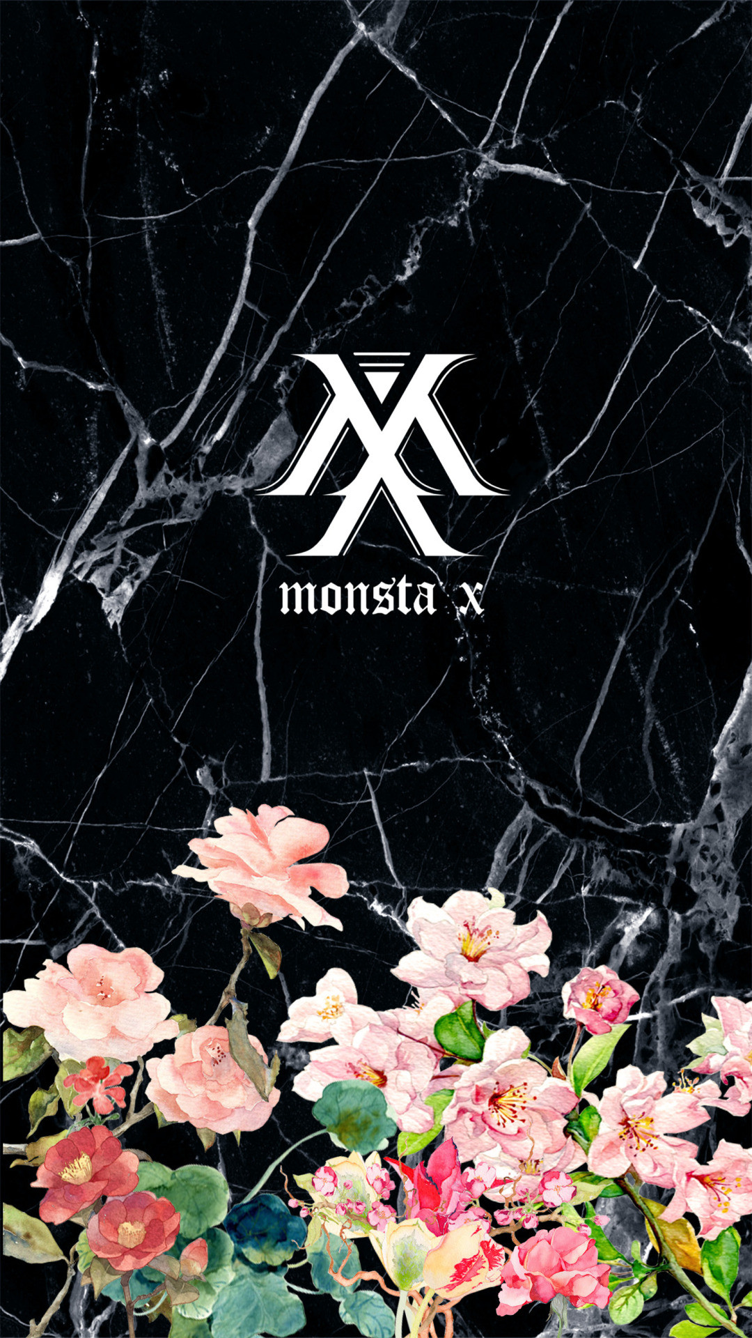 1080x1920 Wallpaper Monsta X