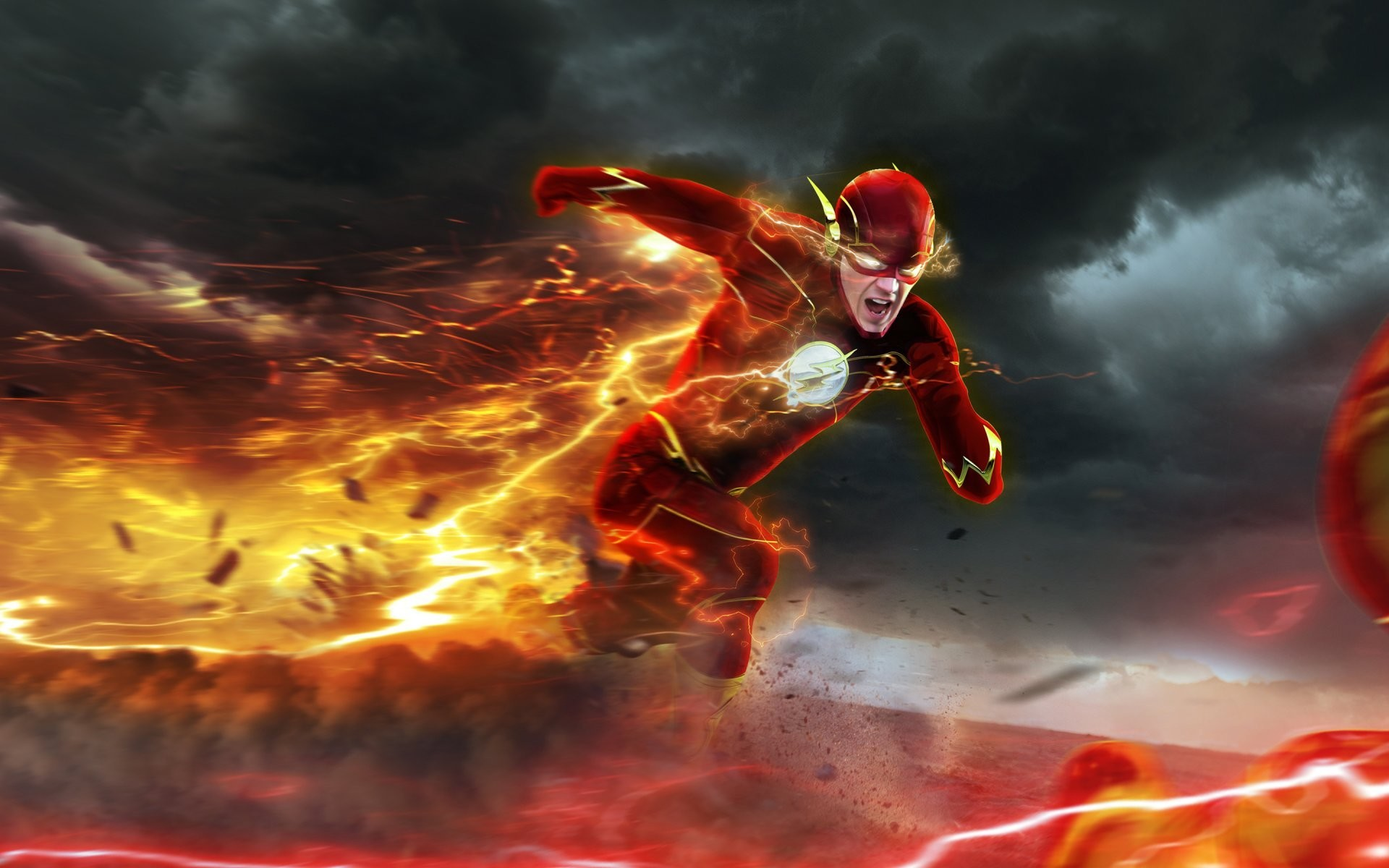 Eobard Thawne Wallpapers 79 Images