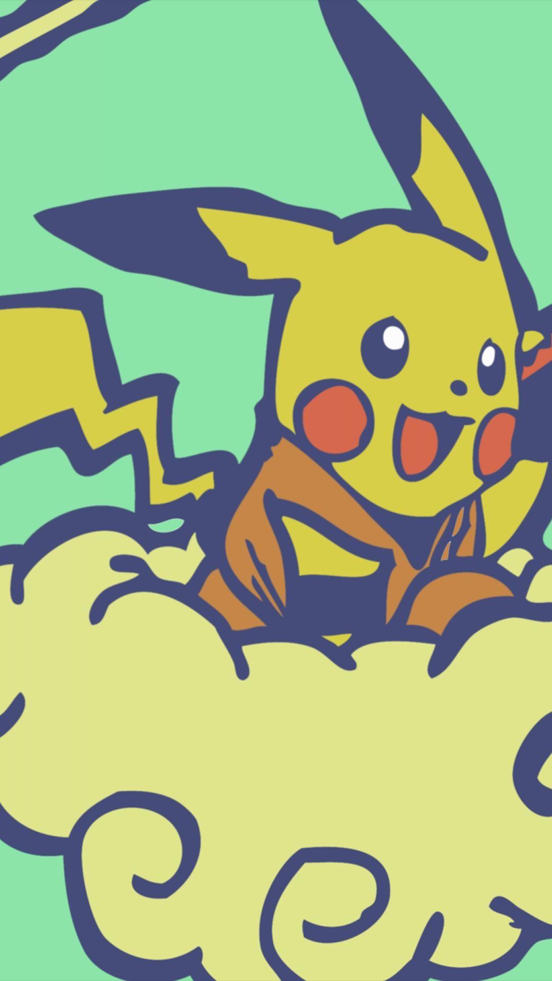 Pokemon Yellow Wallpaper 70 Images