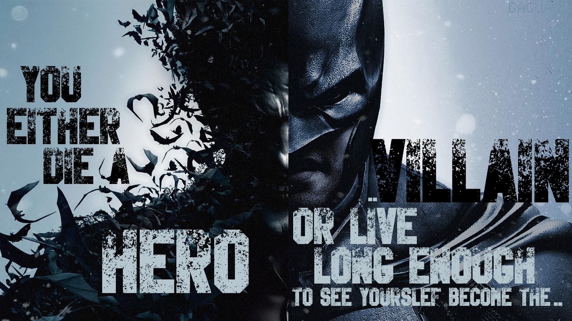 Batman vs Joker Wallpaper (73+ images)