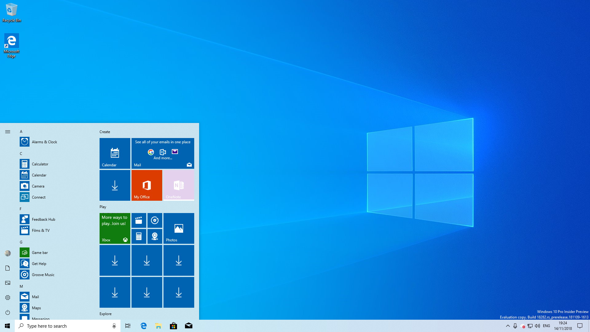 1920x1080 Microsoft today introduced a major change to Windows 10's design after a  while. Windows 10 is finally getting a new light mode, and if you already  thought ...