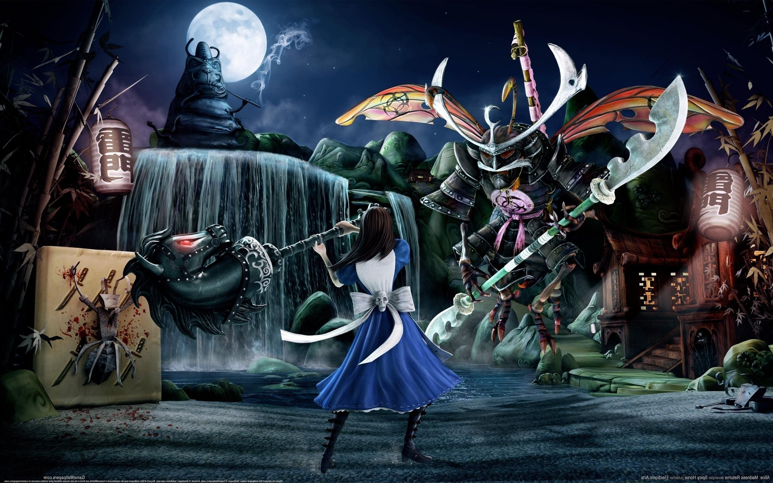 Alice in wonderland hd wallpapers 69 images - Free wallpaper alice in wonderland ...