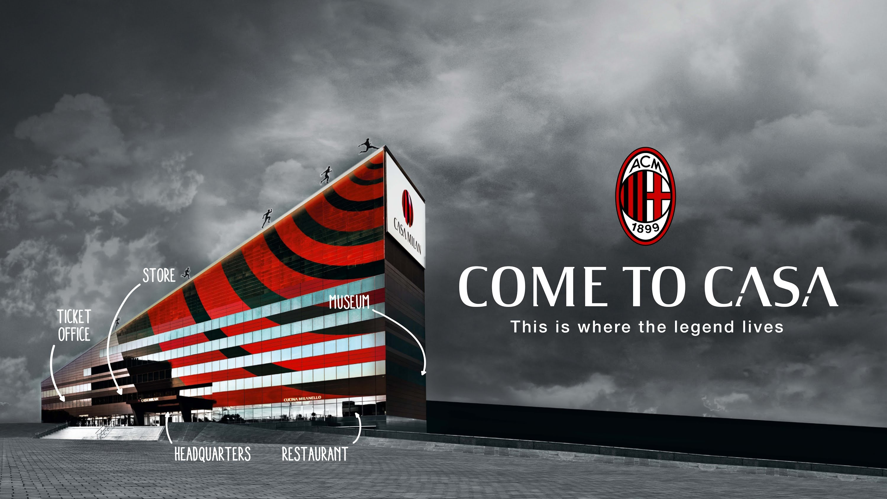 Ac Milan Wallpaper HD (66+ images)