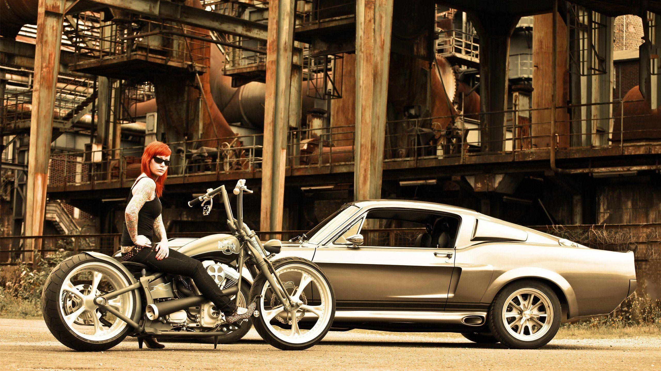 Bobber Cafe Racer Harley Davidson Hd Wallpaper 1080p: HD Bobber Wallpaper (69+ Images