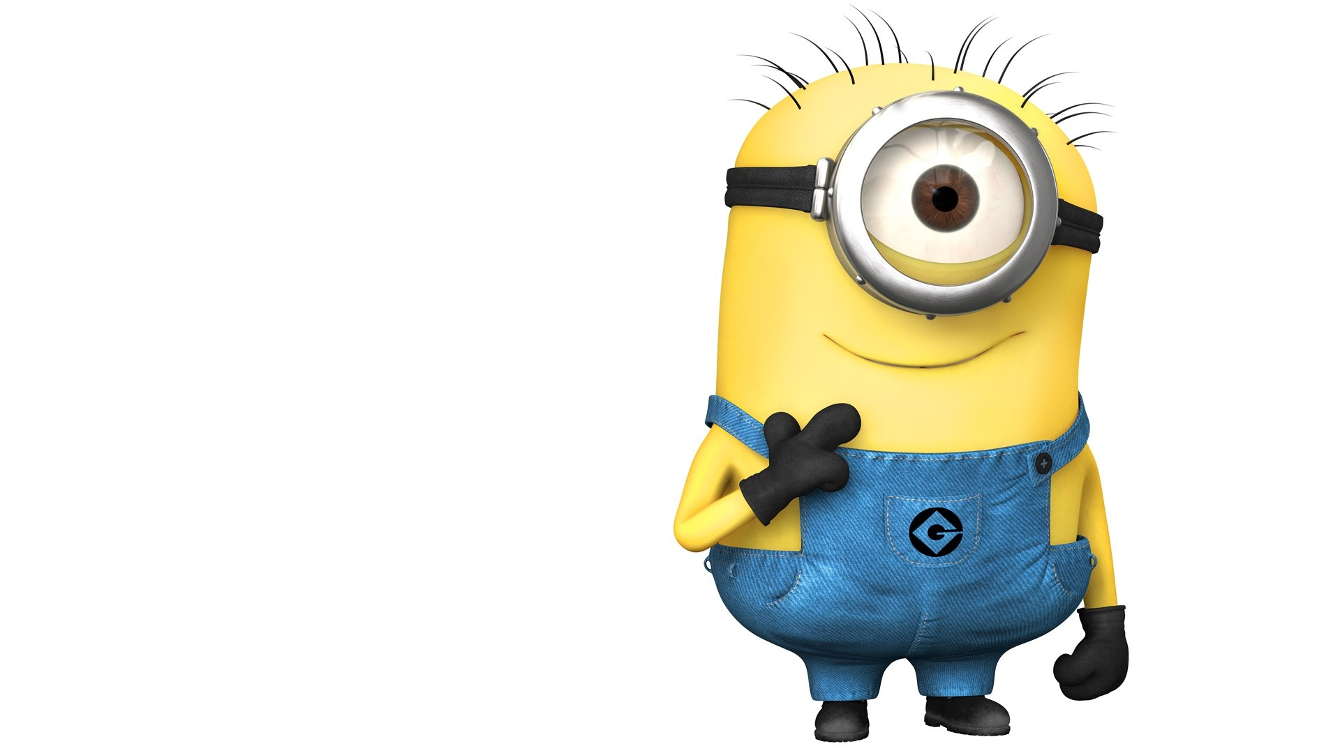 1920x1080 Minions widescreen wallpapers