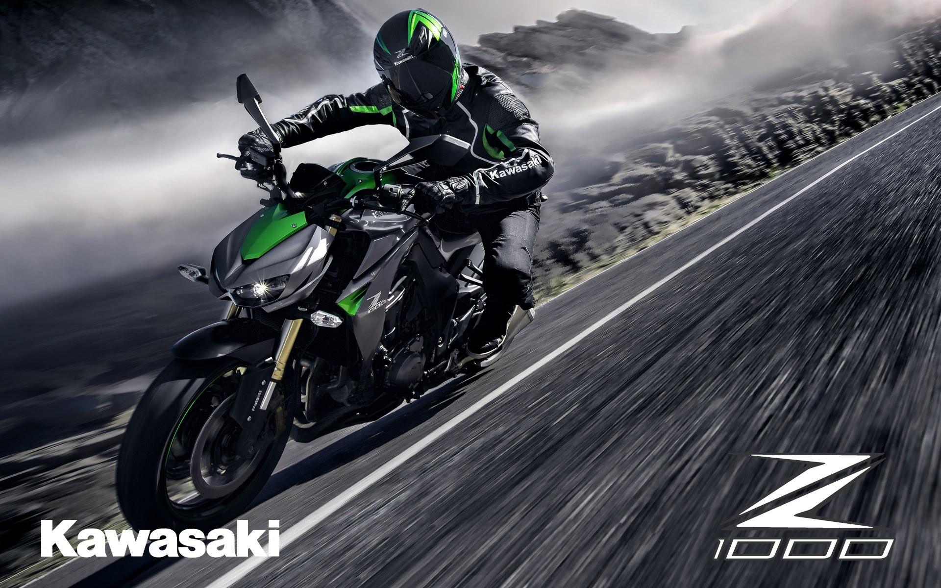 Kawasaki H2 Wallpapers (71+ Images