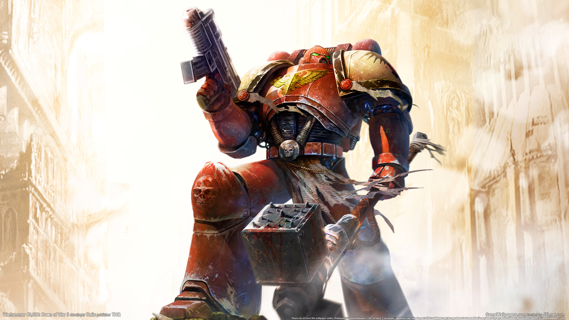Warhammer 40k death company wallpaper - 1920x1080 Warhammer 40k Space Marine Blood Angels Chapter All Classes
