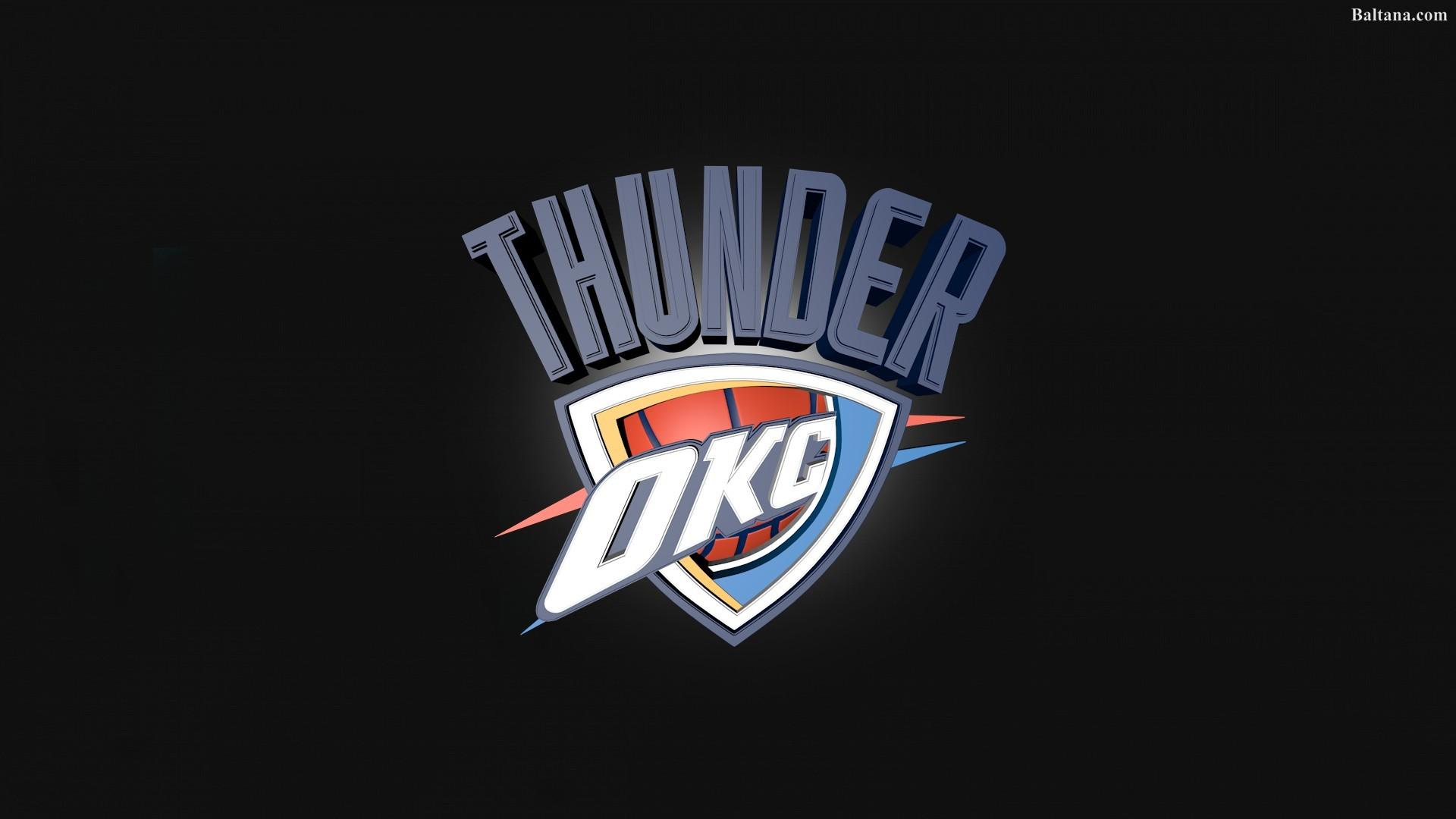 Oklahoma City Thunder HD Wallpaper (77+