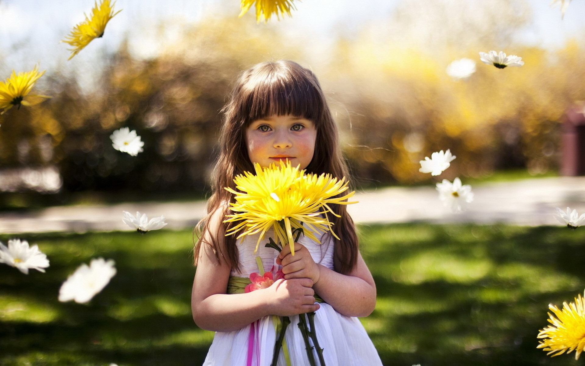 Barefoot Kids Wallpapers (52+ images)