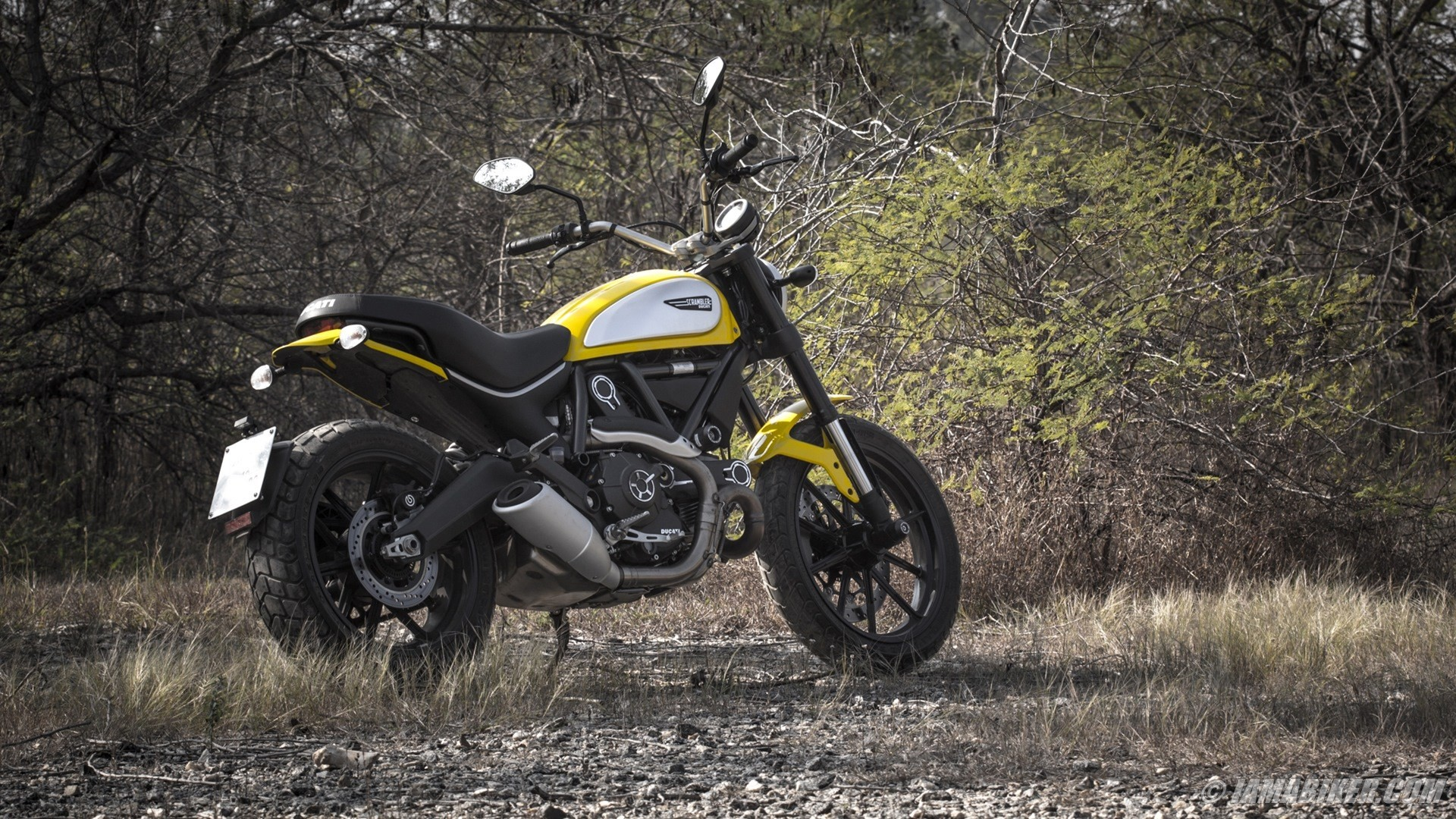 1920x1080 Ducati Scrambler HD wallpapers
