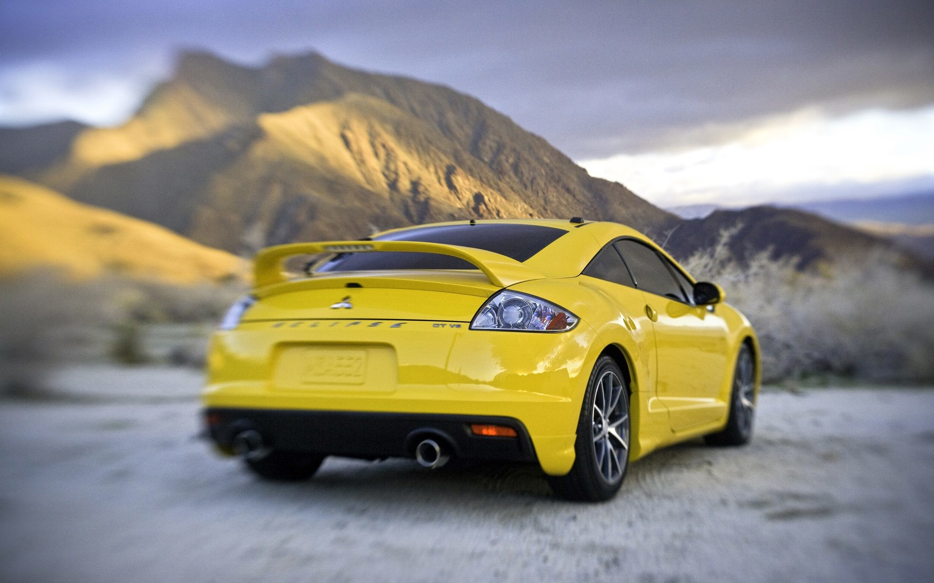 1920x1200 Mitsubishi Eclipse GT V6. Car News, Reviews And Latest Gadgets  For The Auto