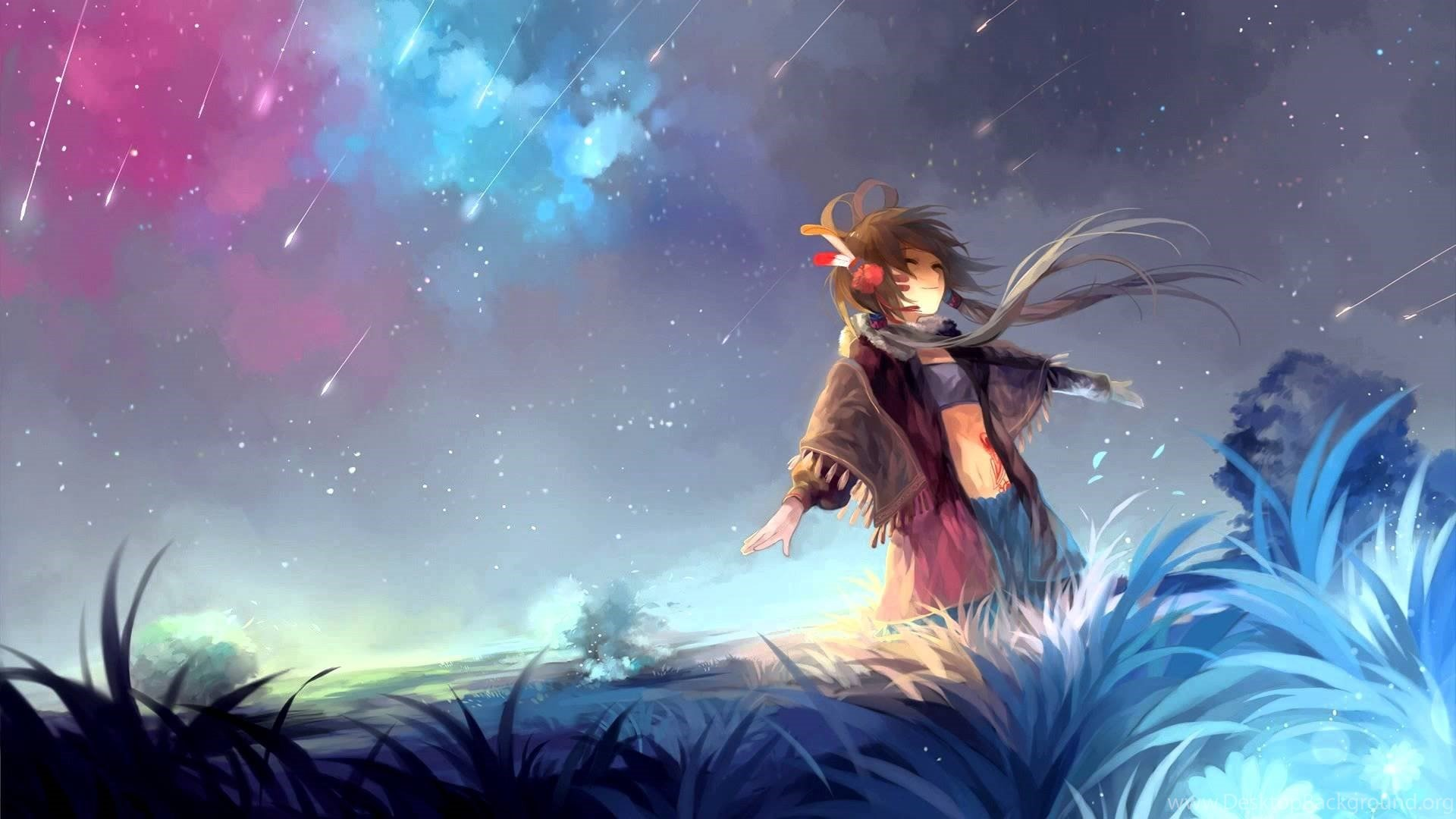 Anime Love Wallpapers For Desktop 73 Images