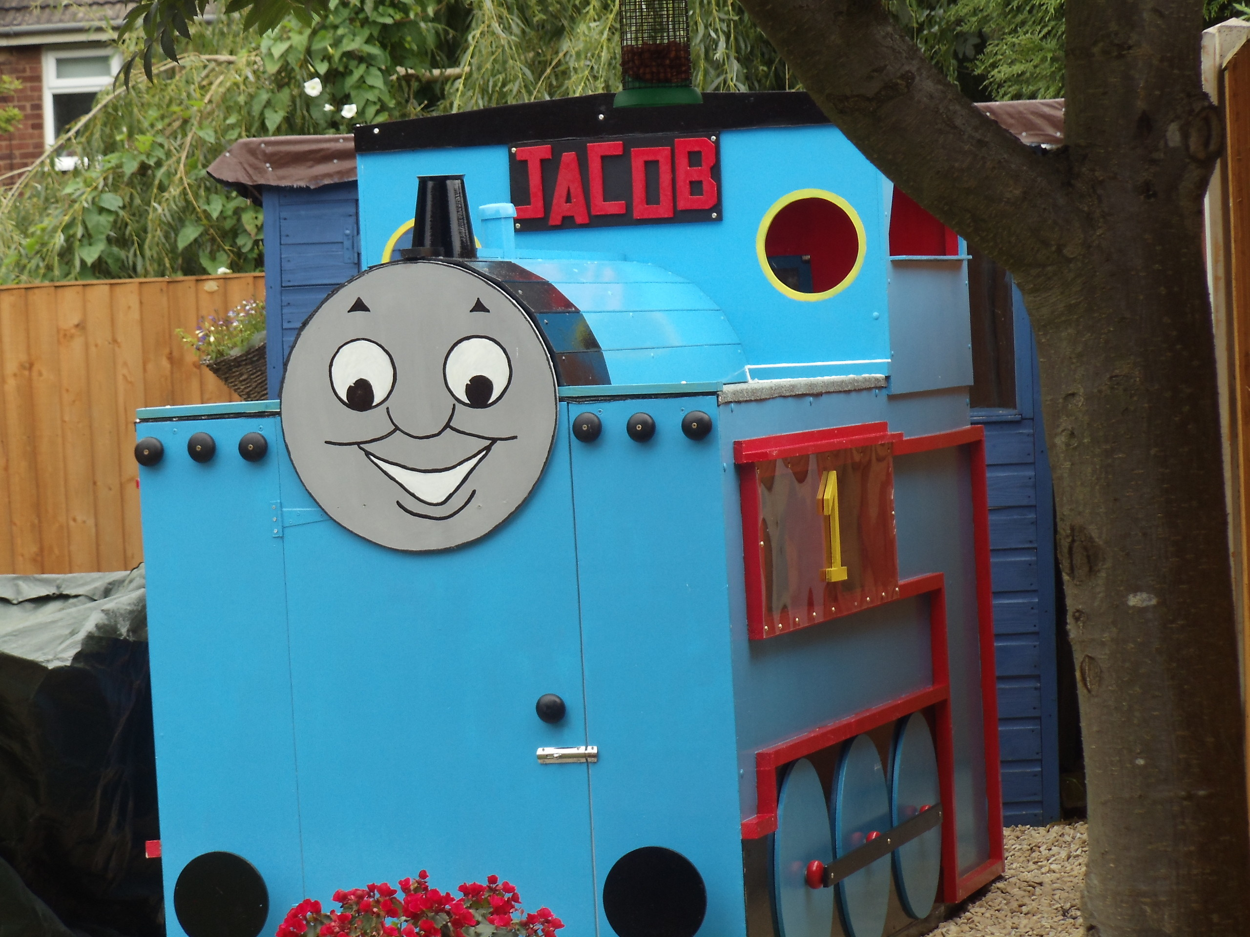 2560x1920 Thomas the Tank Engine images thomas playhouse HD wallpaper and background  photos