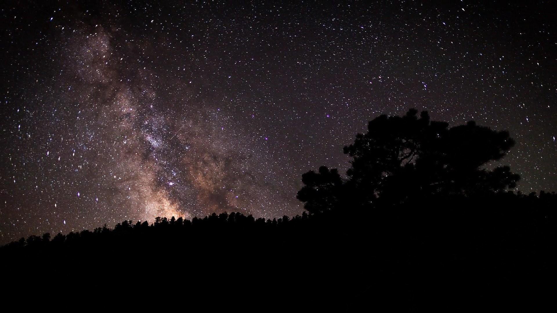 Amazing Milky Way Wallpapers: Milky Way Wallpaper 1920x1080 (71+ Images