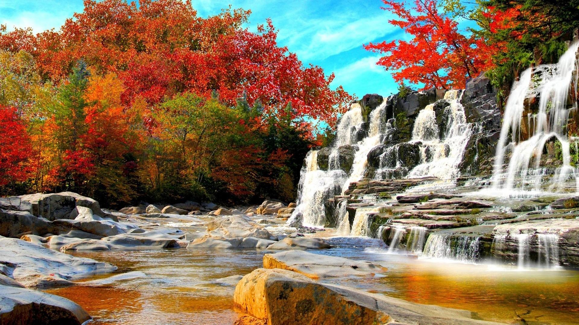 Autumn Wallpaper HD (79+ Images