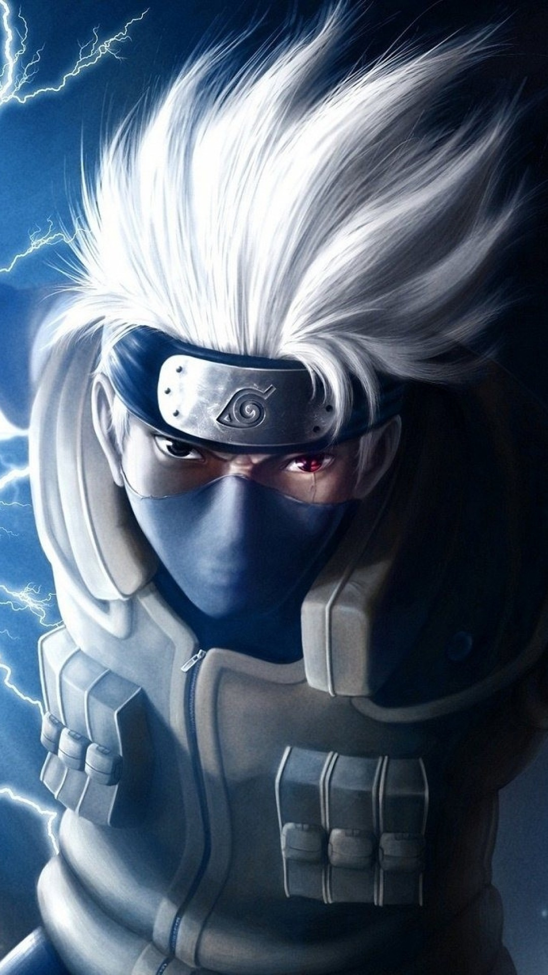 Kakashi Anbu Wallpapers 66 Images