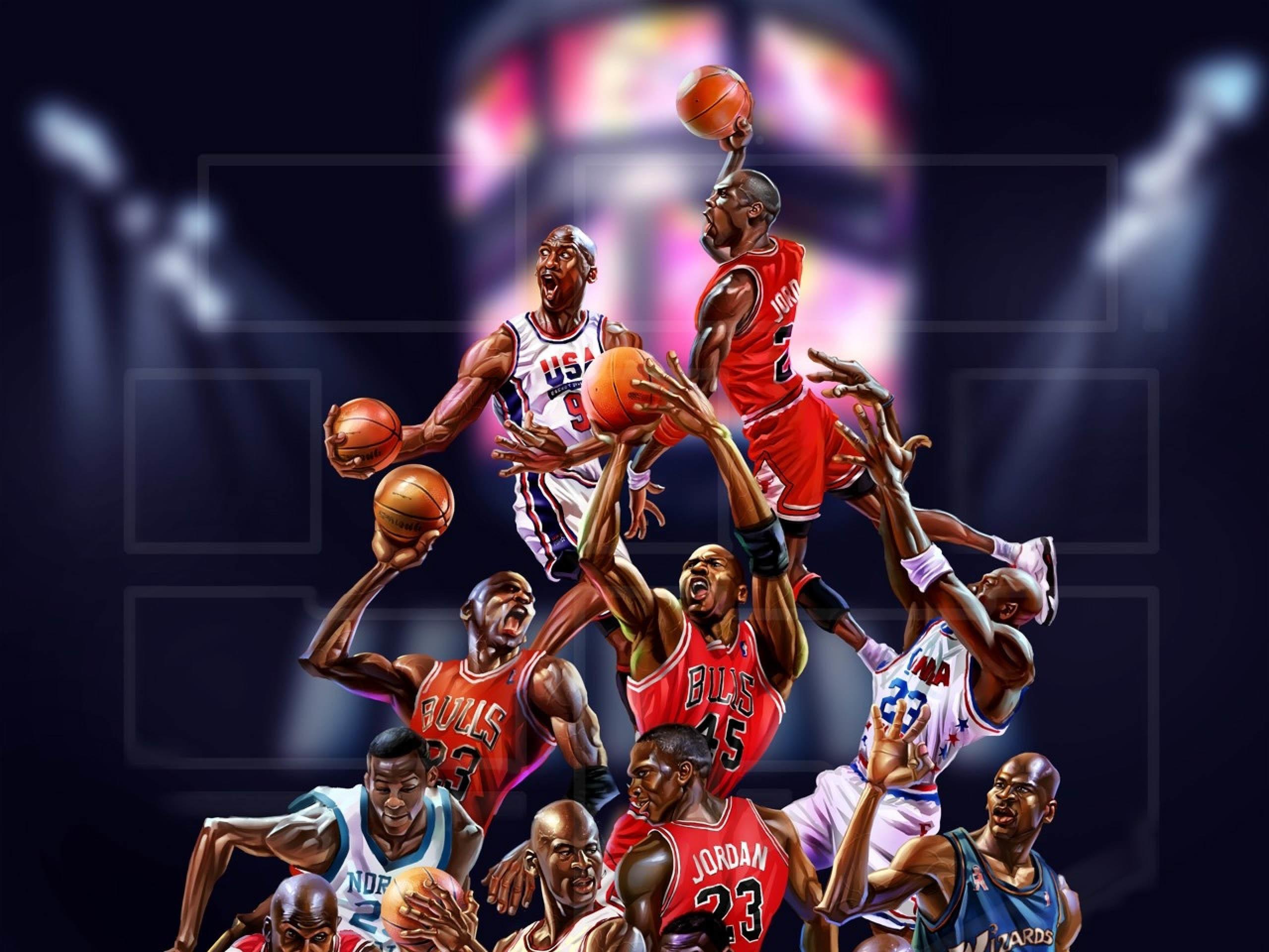 Michael Jordan Live Wallpaper 67 images