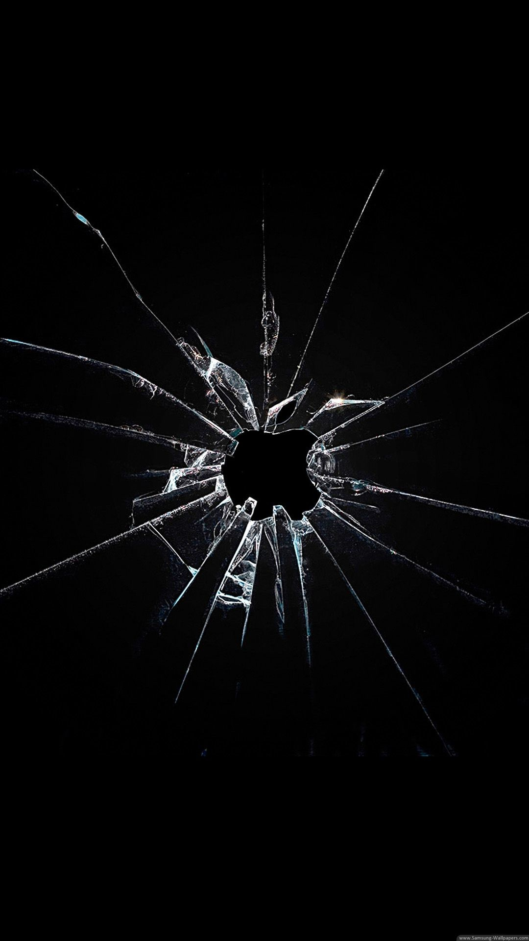 Cracked computer screen wallpaper 57 images - Cool screensavers for cracked screens ...
