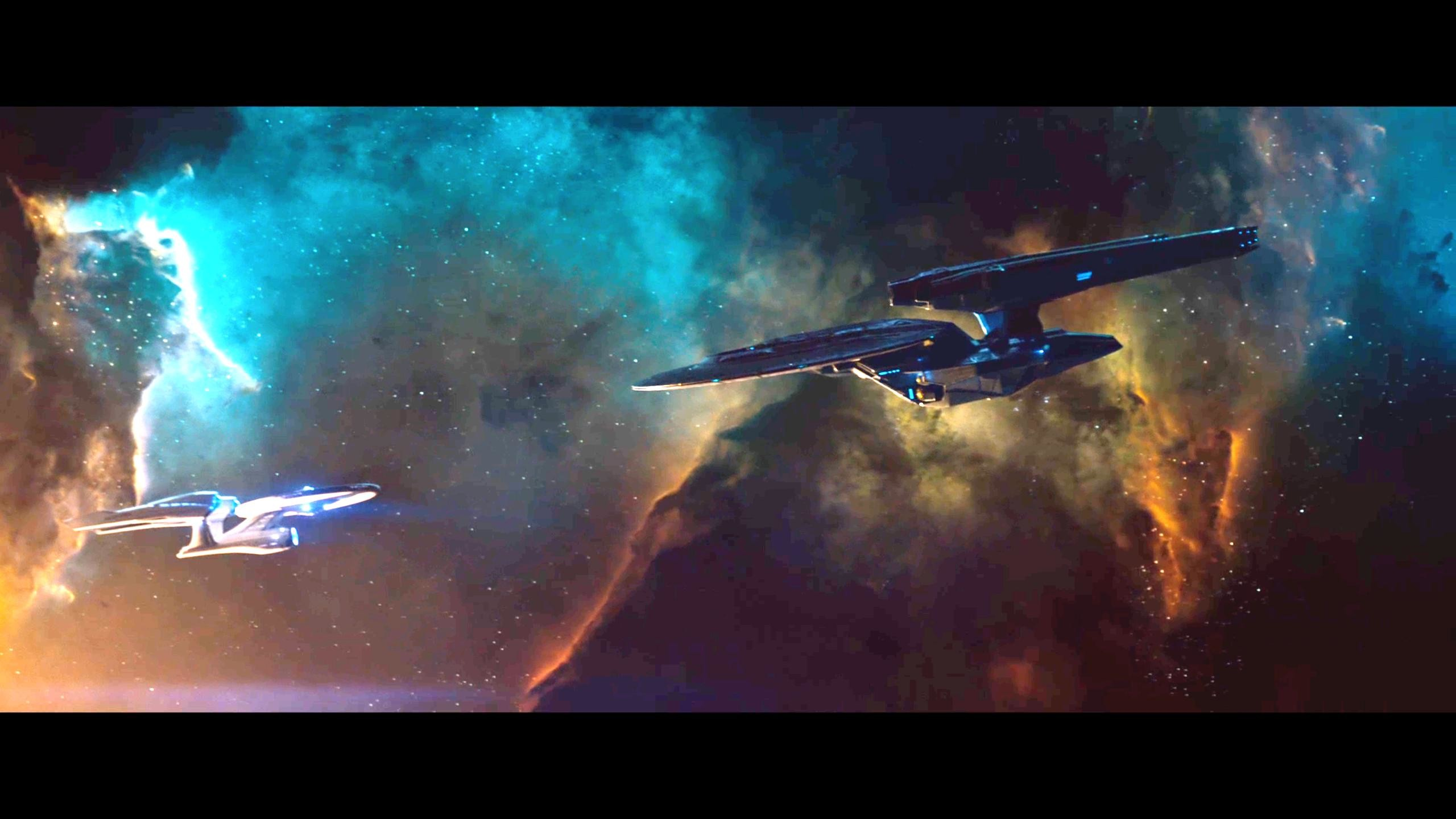 2560x1440 Star Trek HD Wallpaper 16 - 2560 X 1440
