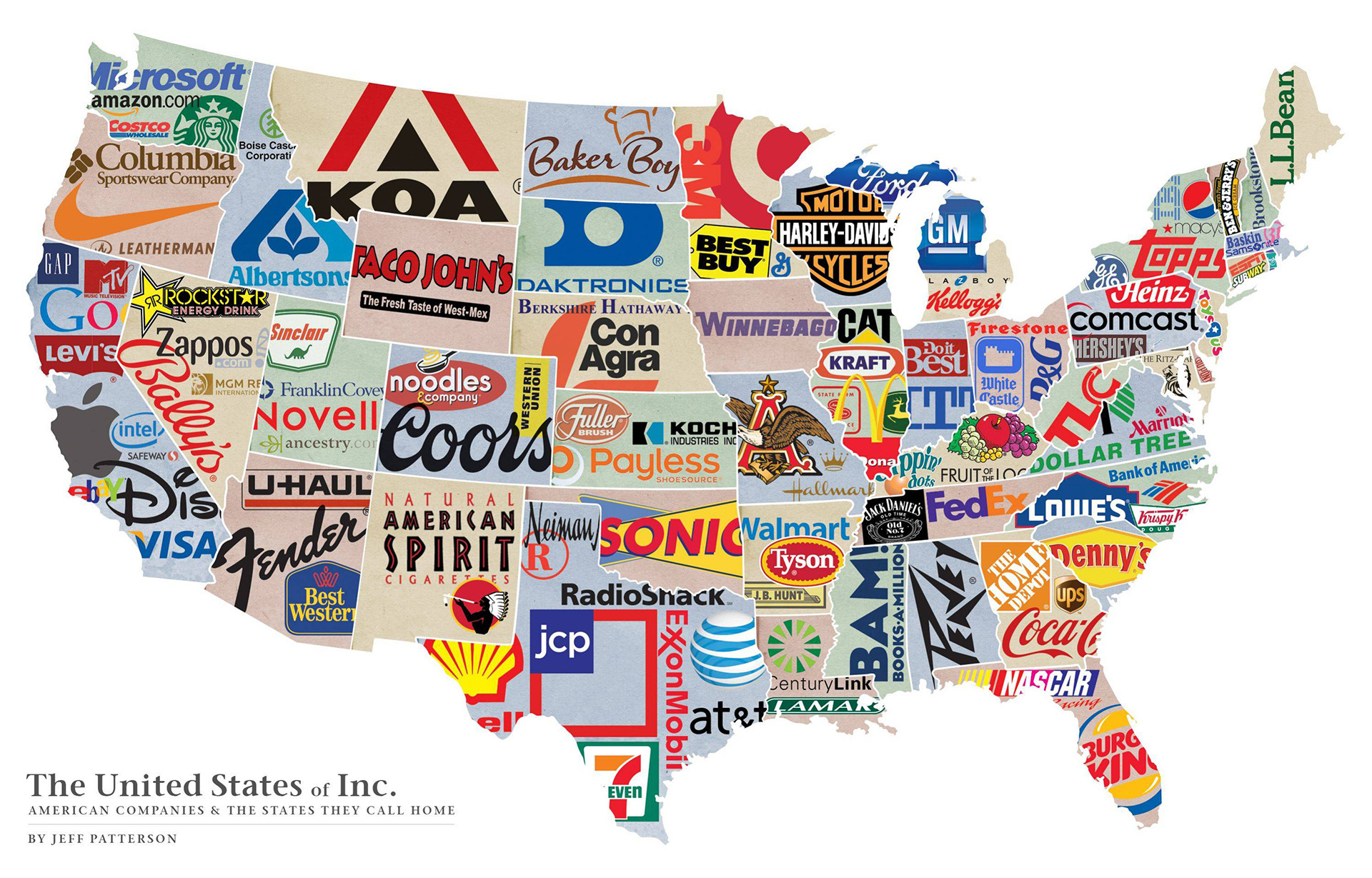 1920x1229 Corporations America United States White products labels text maps wallpaper  |  | 55147 | WallpaperUP