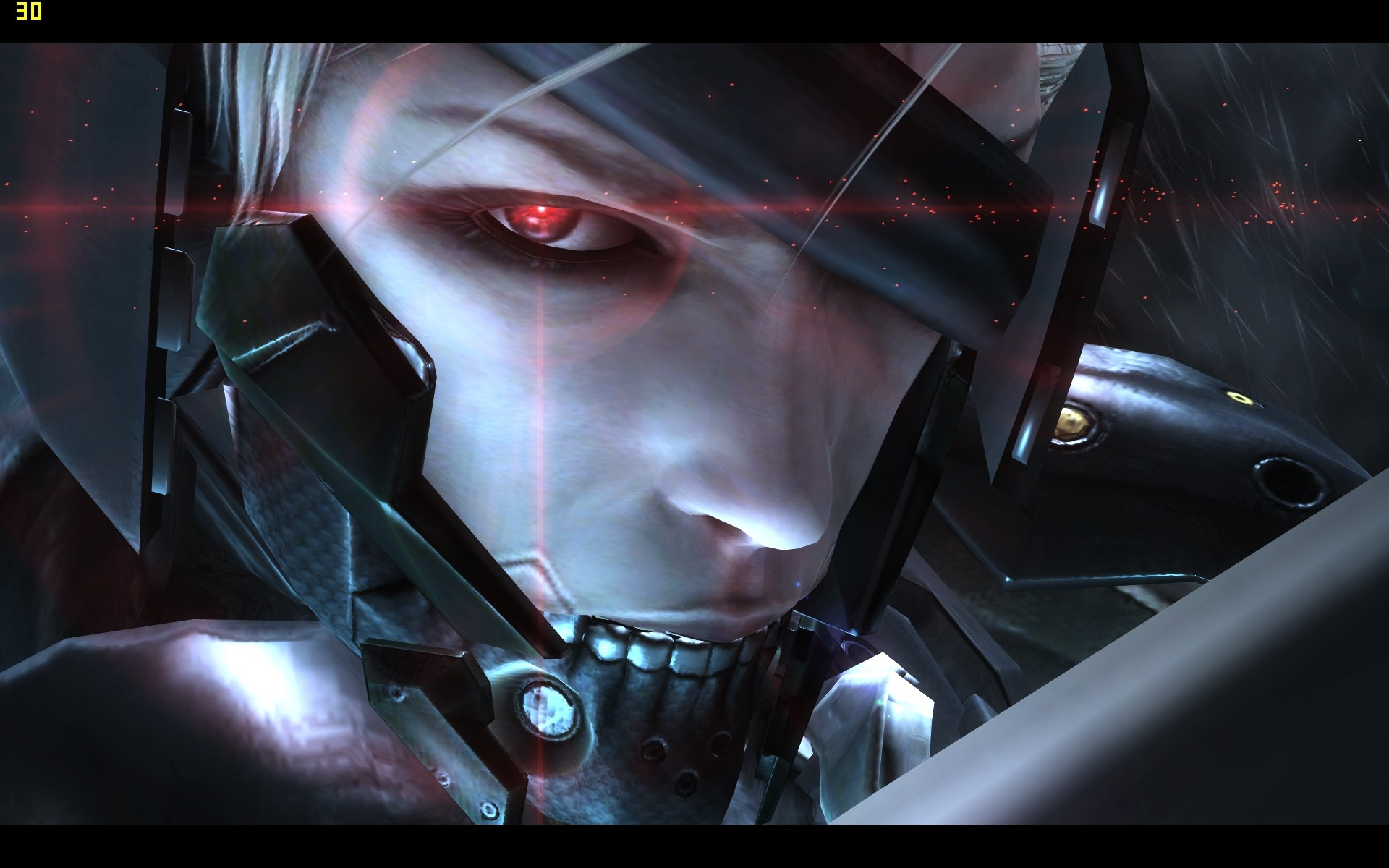 Raiden metal gear wallpaper 78 images 1920x1080 metal gear rising raiden wallpaper 2998 voltagebd Image collections