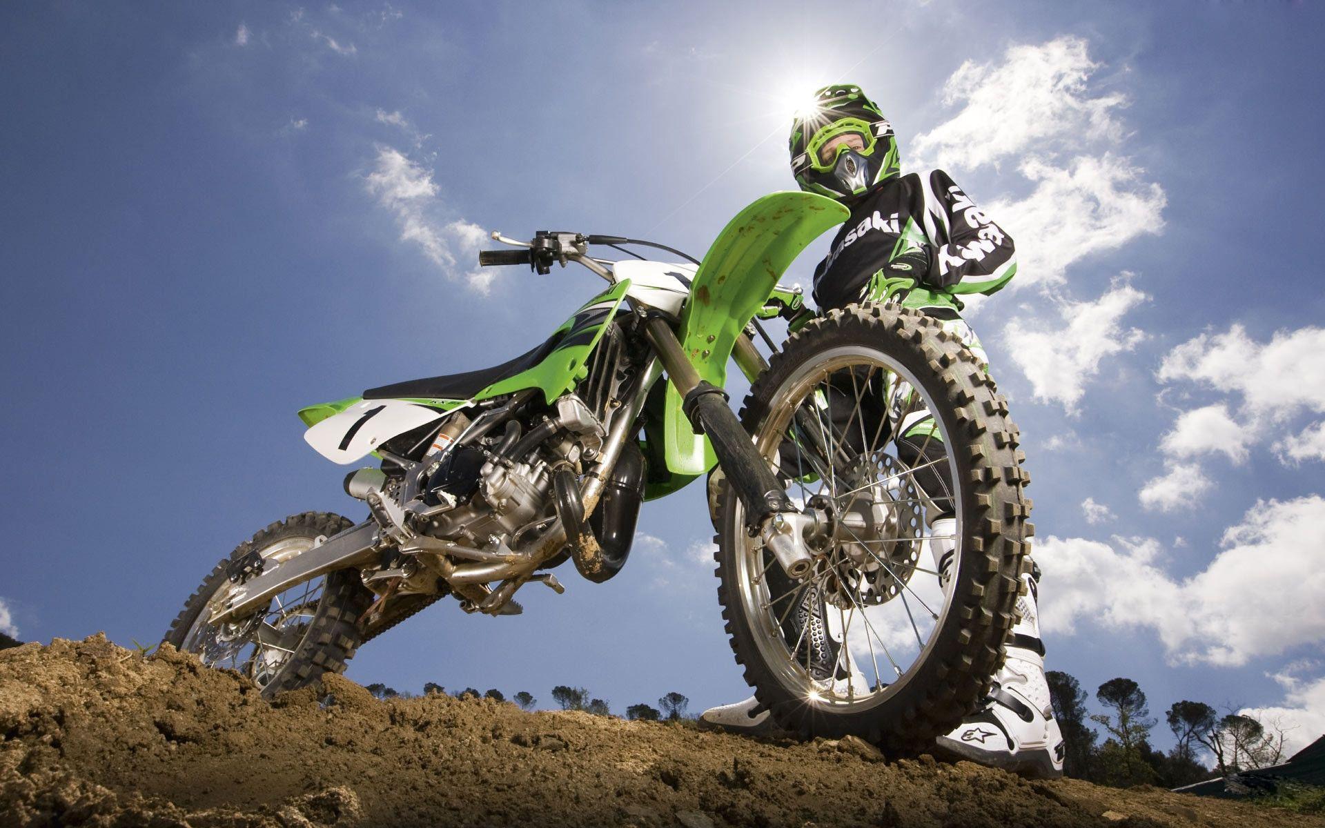 Dirt Bike Wallpaper HD 65 images