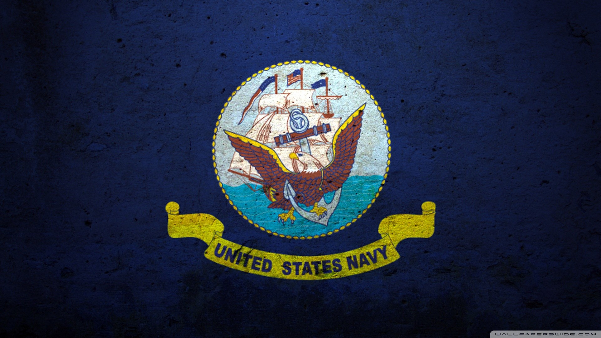 1920x1080 United States Navy Wallpaper  Flag, Of, The, United,