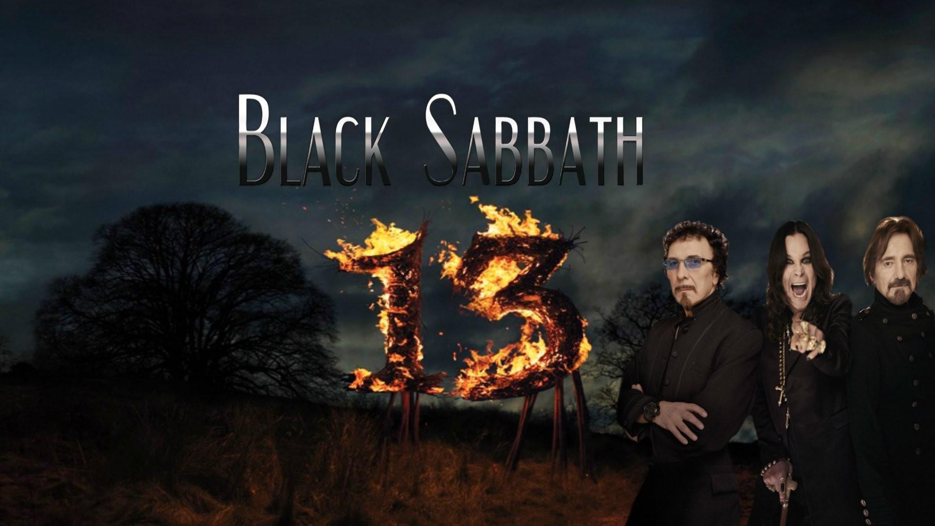 Black sabbath wallpaper 1920x1080