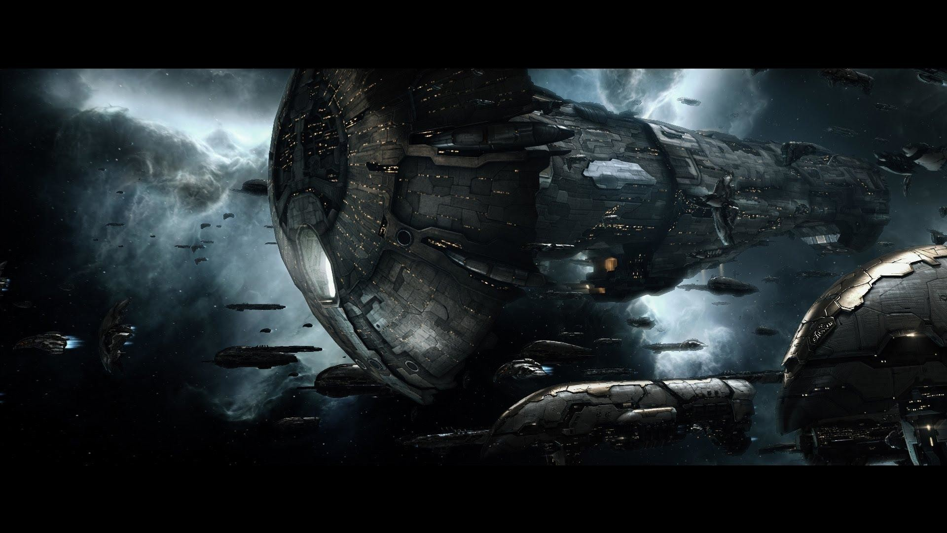 1920x1080 10 Eve Online Wallpapers HD10 600x338