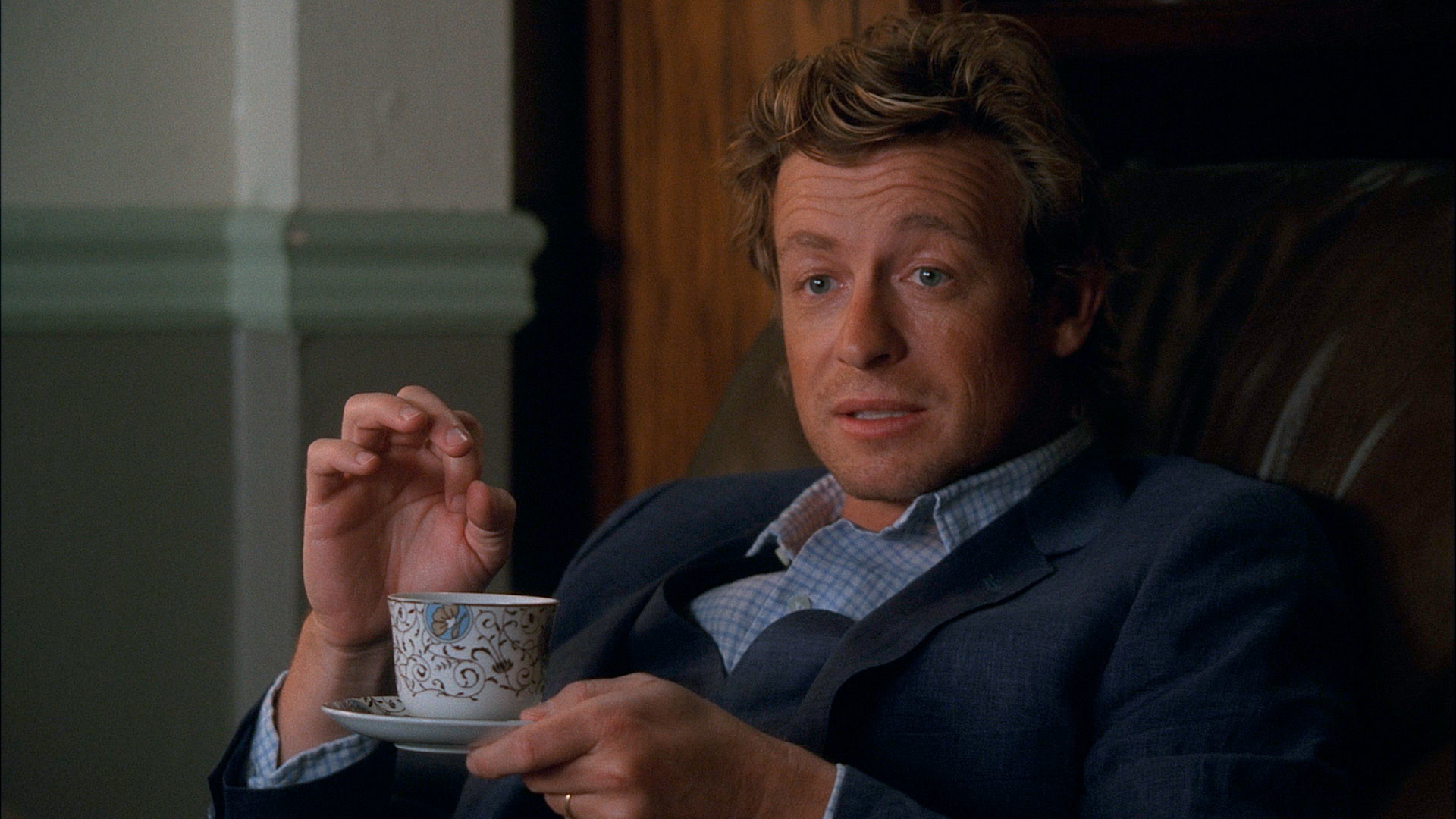 1920x1080 The Mentalist Wallpapers Wallpaper 1920×1080 The Mentalist Wallpapers (40  Wallpapers) | Adorable